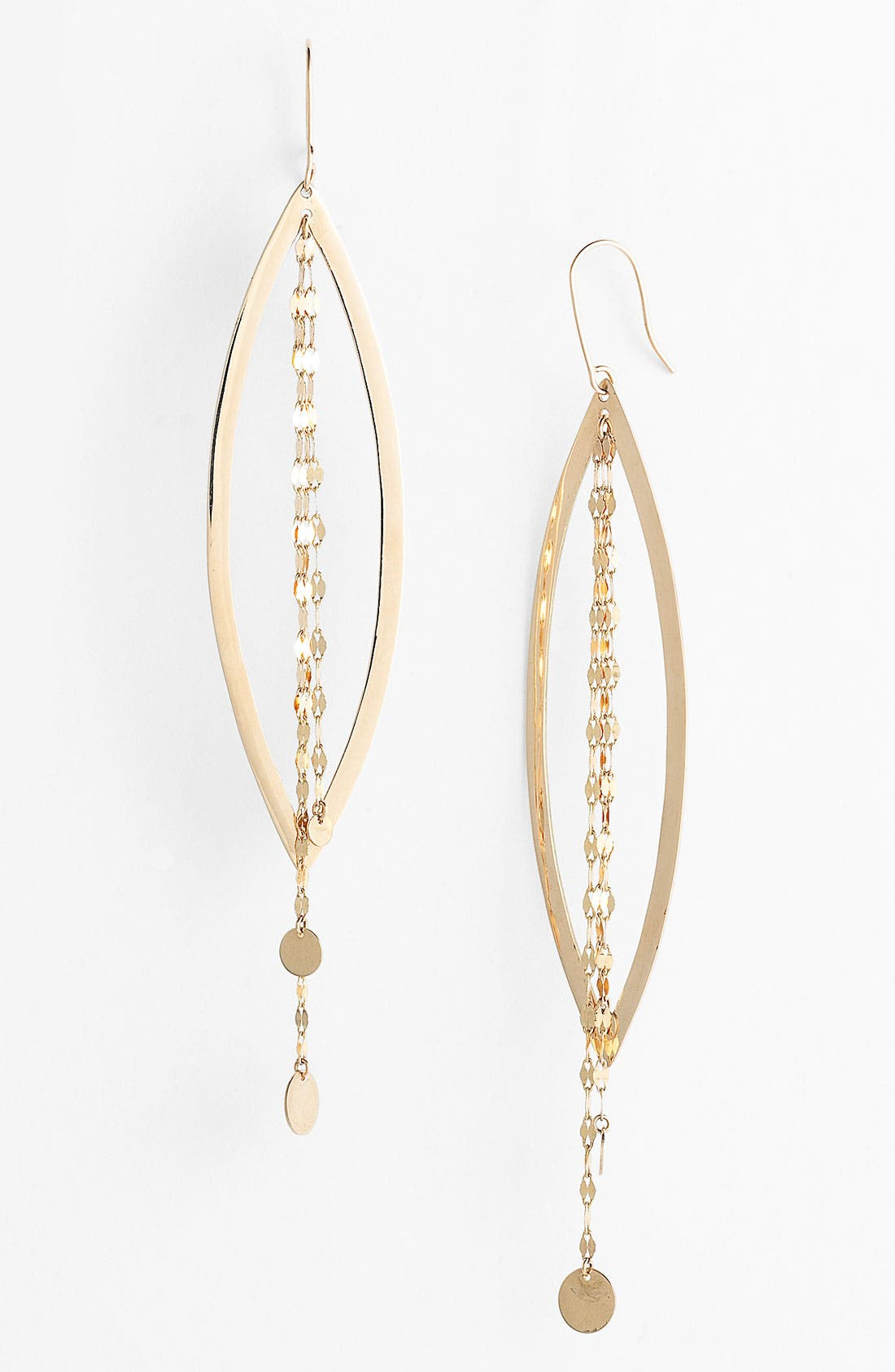 Alternate Image 1 Selected - Lana Jewelry 'Stunner' Cascade Earrings