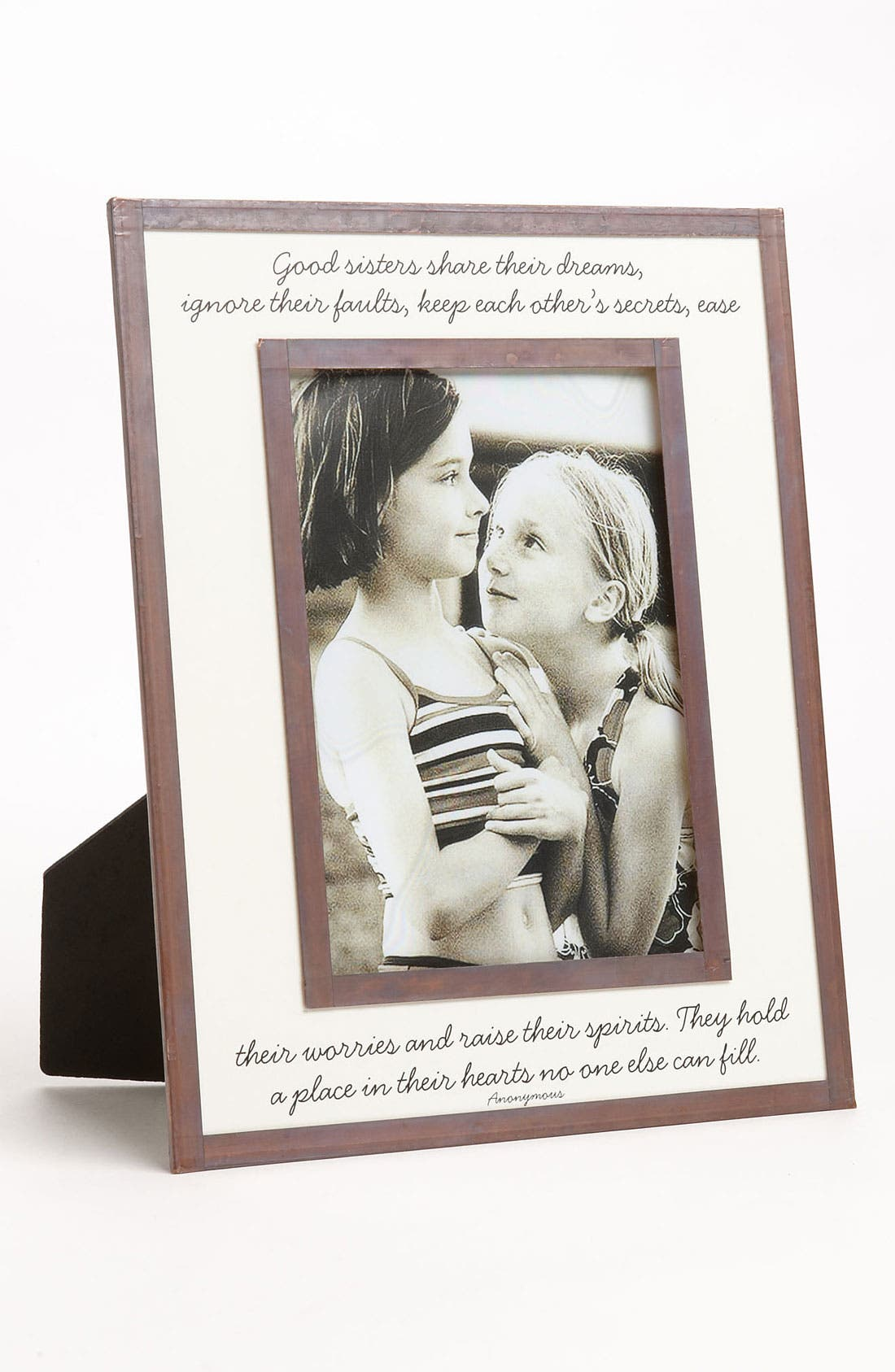 Main Image - Ben's Garden Good Sisters Picture Frame