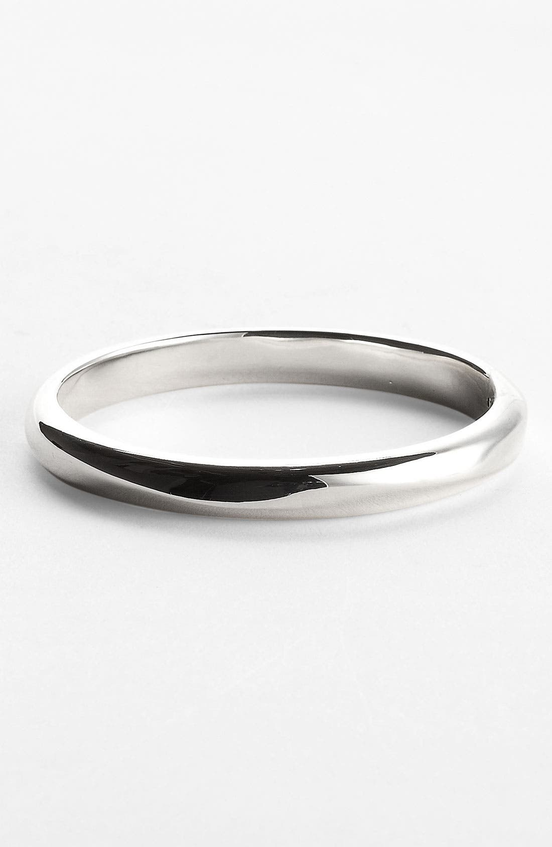 Alternate Image 1 Selected - Simon Sebbag Twist Edged Bangle