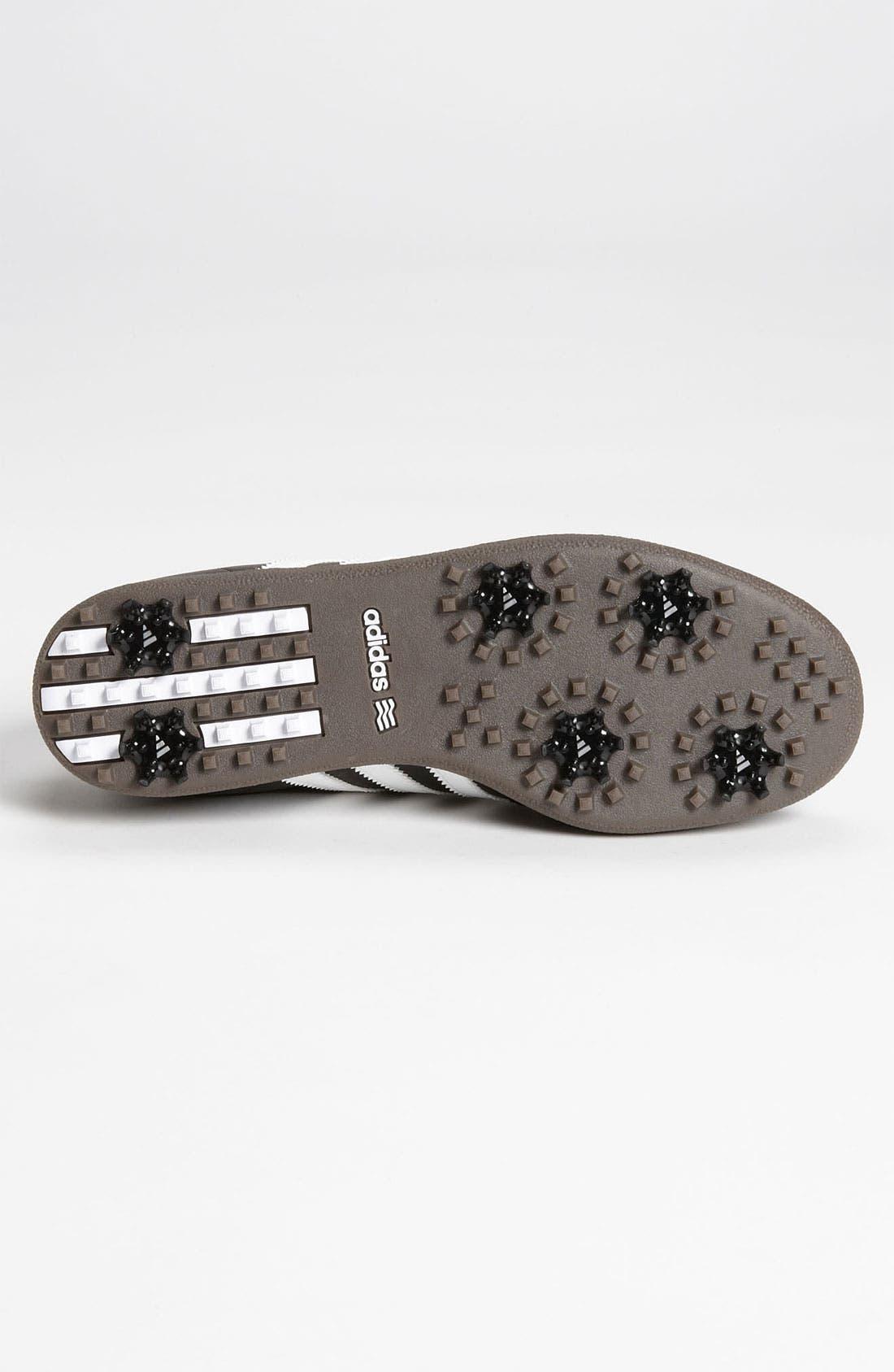 Alternate Image 4  - adidas TaylorMade 'Samba' Golf Shoe (Men) (Online Only)