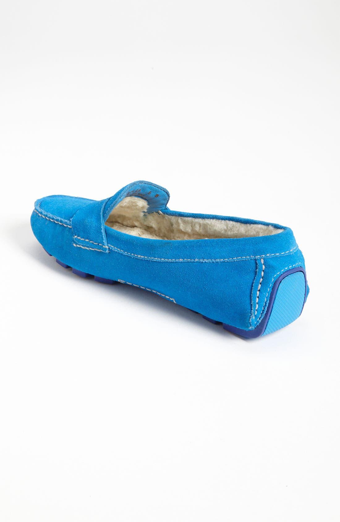Alternate Image 2  - Cole Haan 'Sadie' Driving Loafer
