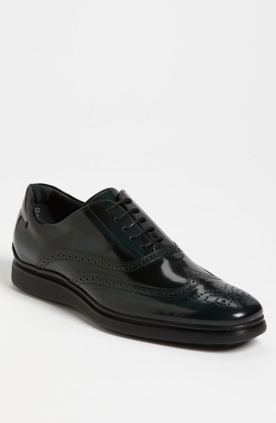Alternate Image 1 Selected - Tod's 'Francesina' Wingtip