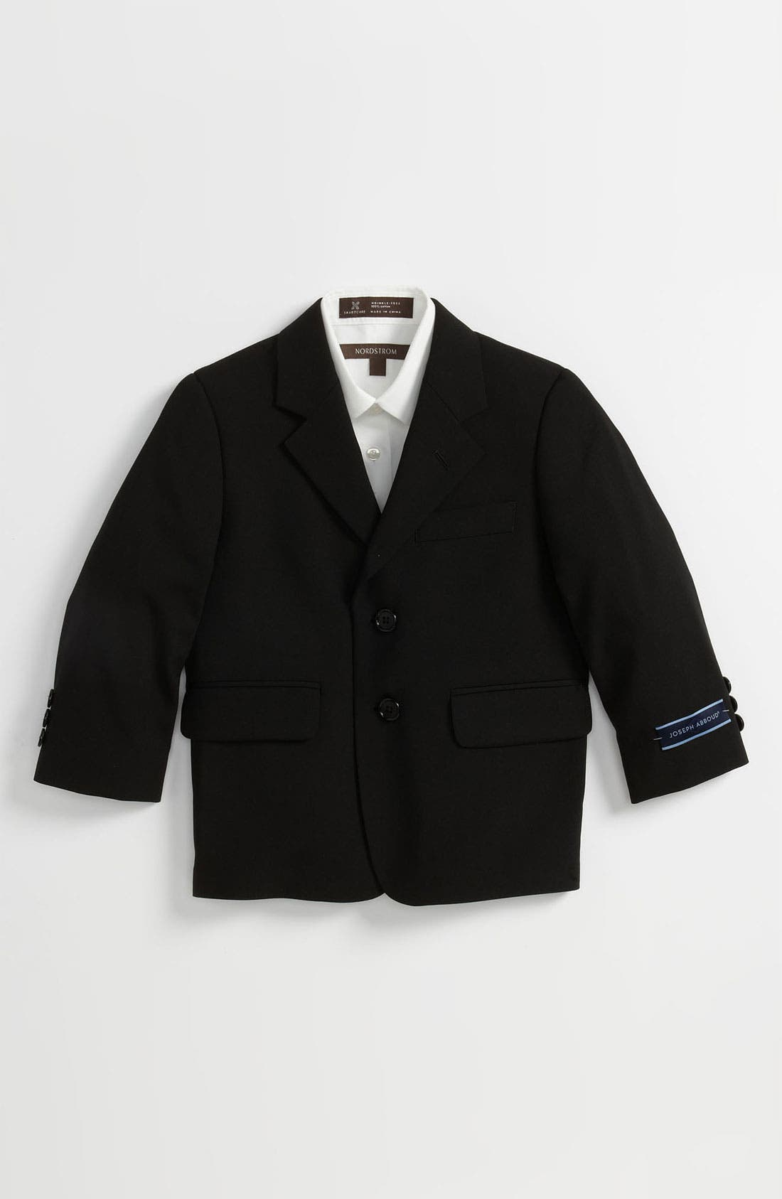Alternate Image 1 Selected - Joseph Abboud Suit Blazer (Toddler)