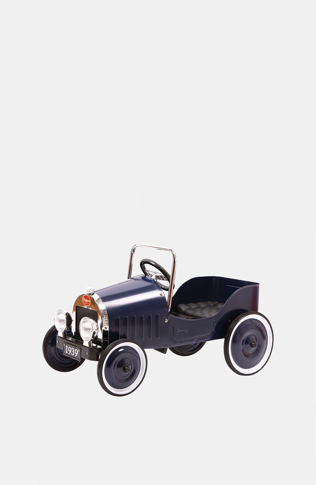 Alternate Image 1 Selected - Baghera 'Classic' Pedal Car (Toddler)