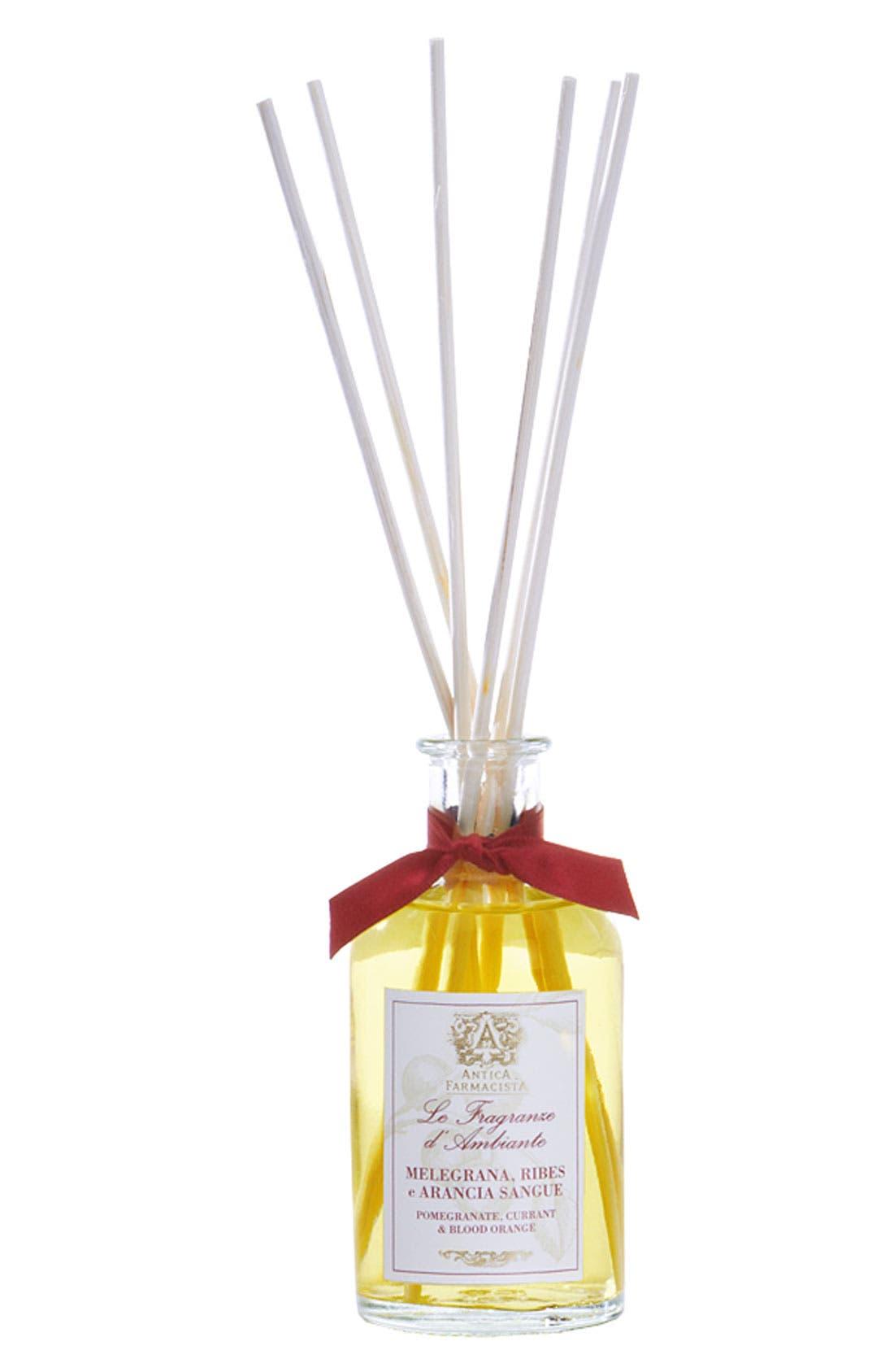 Main Image - Antica Farmacista Pomegranate, Currant & Blood Orange Home Ambiance Perfume (3.3 oz.)