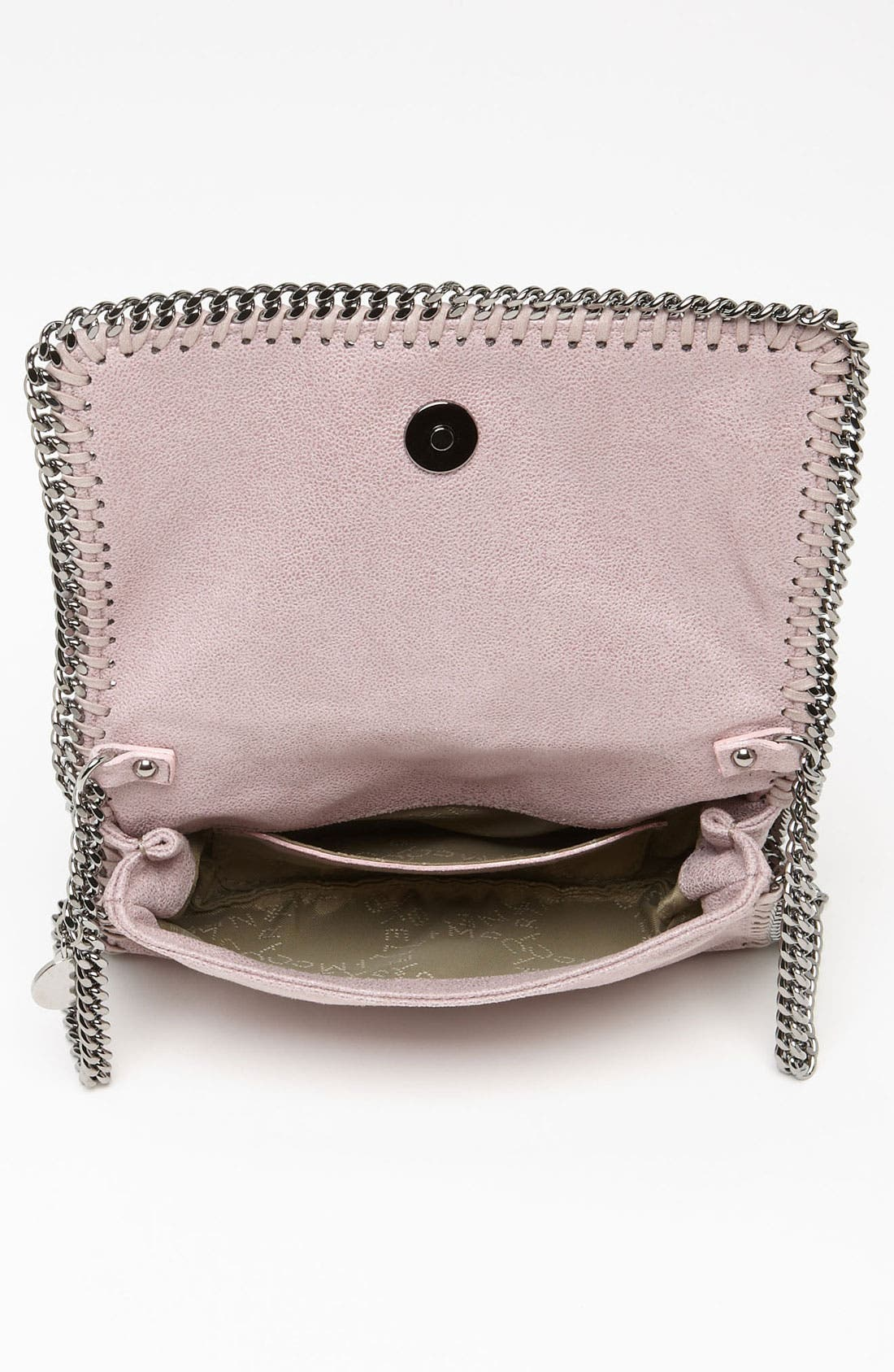 Alternate Image 3  - Stella McCartney 'Falabella' Shaggy Deer Crossbody Bag