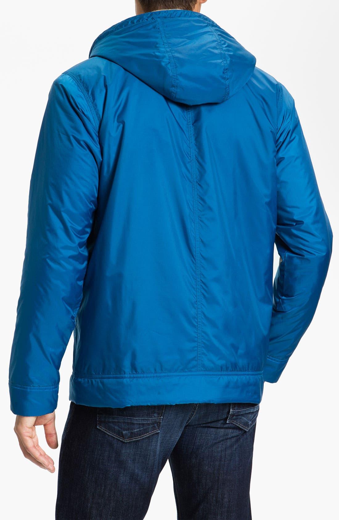 Alternate Image 2  - Patagonia 'Stoss' Hooded Jacket