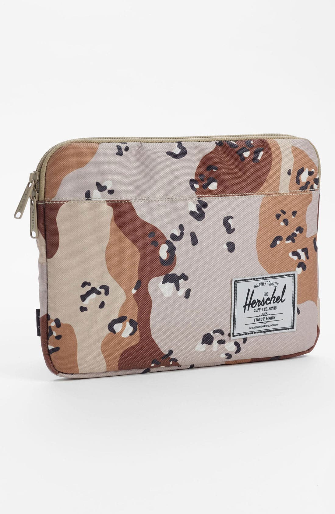 Alternate Image 1 Selected - Herschel Supply Co. 'Anchor' iPad Sleeve