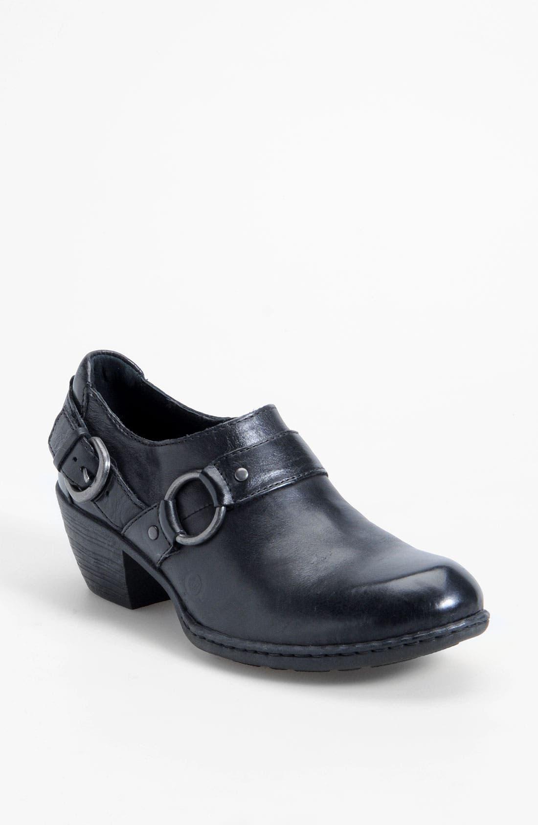 Alternate Image 1 Selected - Børn 'Zowie' Boot