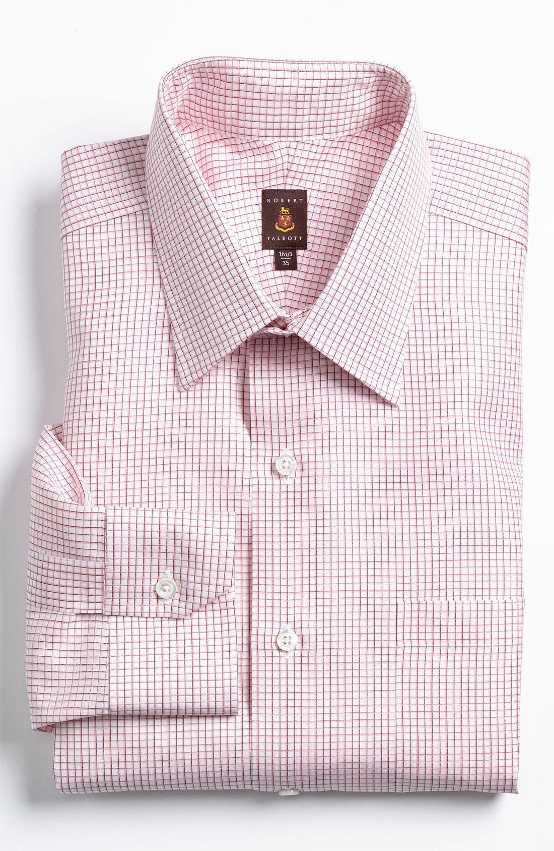 Main Image - Robert Talbott Classic Fit Dress Shirt