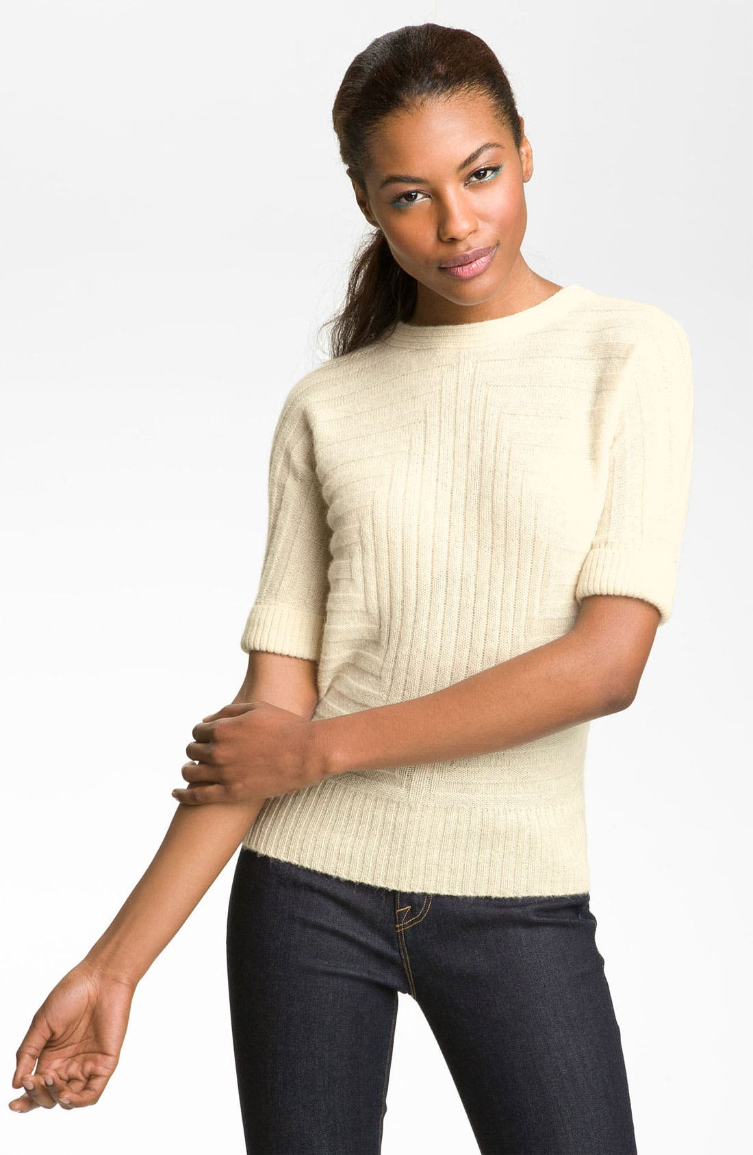 Alternate Image 1 Selected - MARC BY MARC JACOBS 'Odessa' Sweater