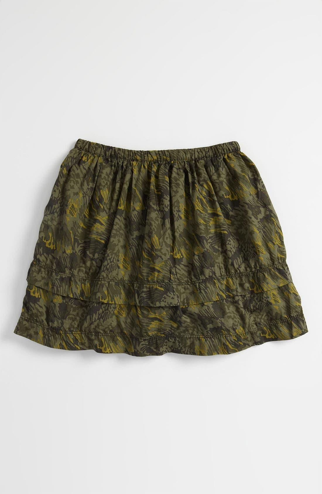 Alternate Image 1 Selected - Peek 'Pauline' Skirt (Toddler, Little Girls & Big Girls)