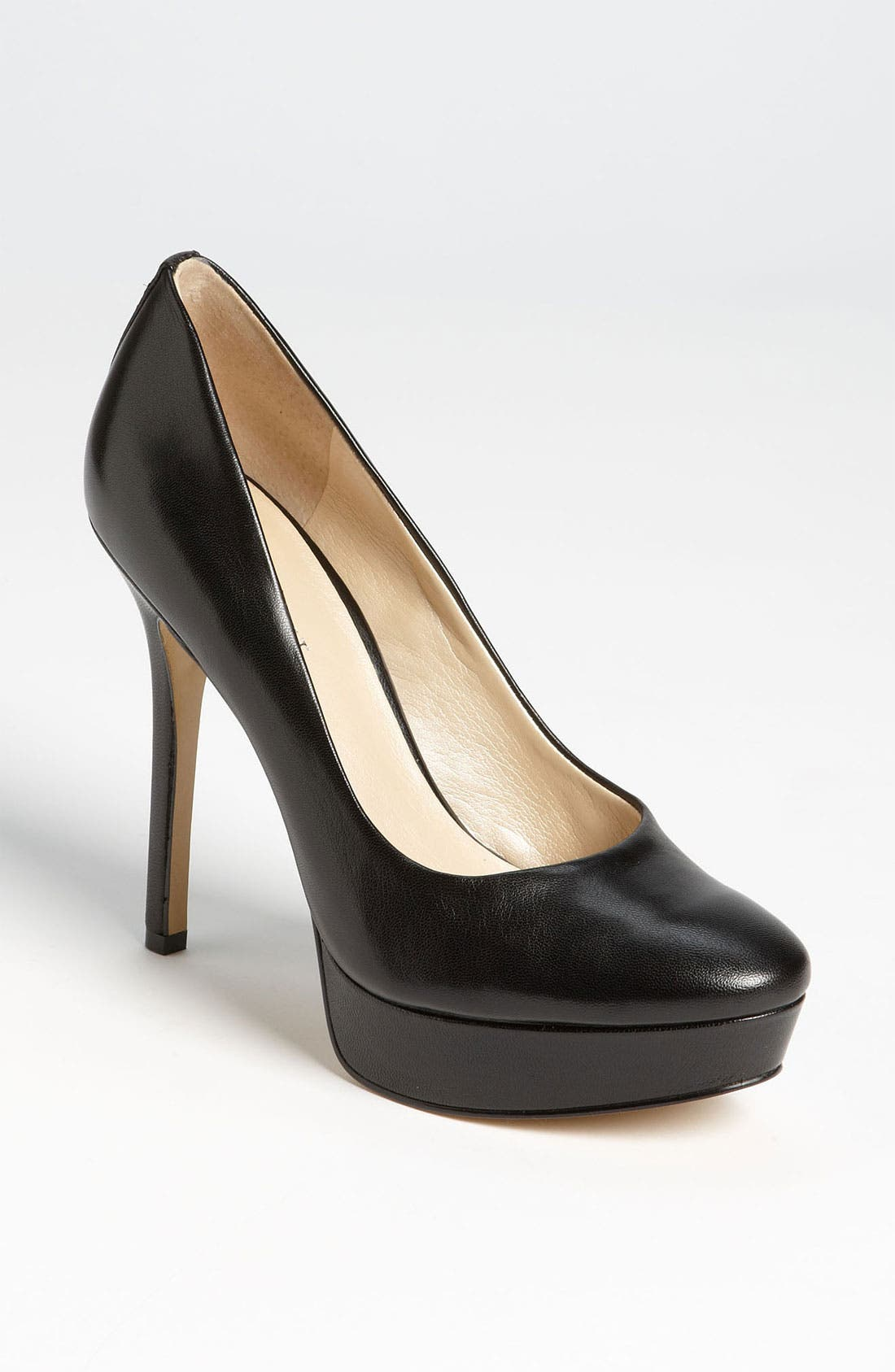 Alternate Image 1 Selected - Nine West 'Fortonight' Pump (Online Only)
