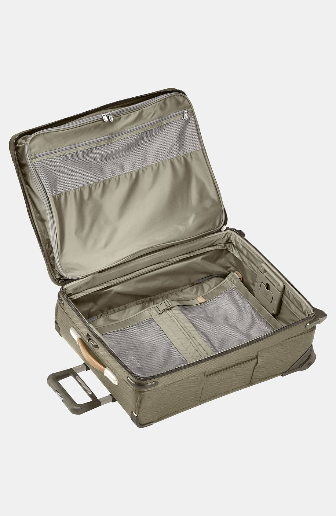 Alternate Image 2  - Briggs & Riley 'Medium Baseline' Expandable Packing Case (25 Inch)