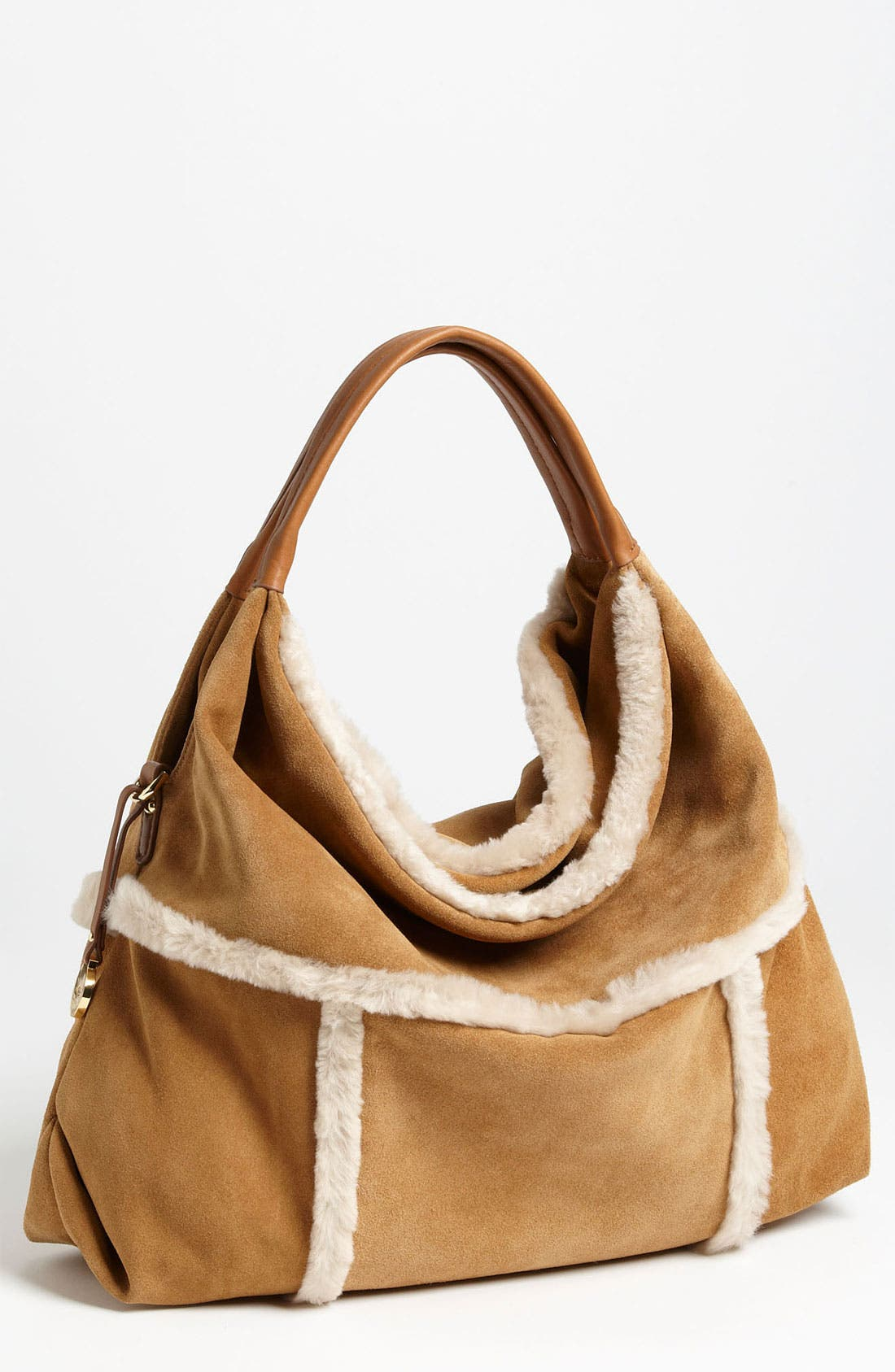 Alternate Image 1 Selected - UGG® Australia 'Quinn' Hobo