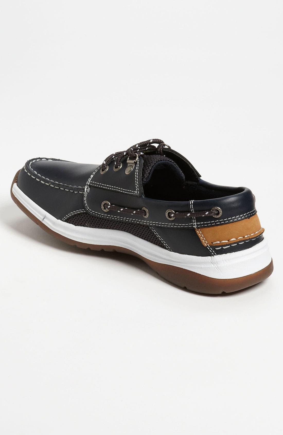 Alternate Image 2  - Sebago 'Helmsman' Boat Shoe