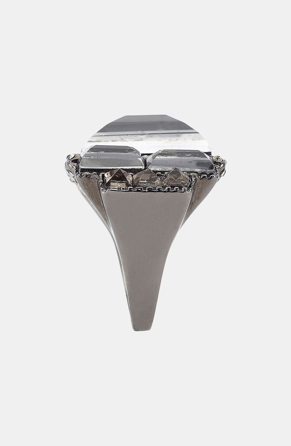 Alternate Image 2  - Alexis Bittar 'Miss Havisham - Bel Air' Stone Ring (Nordstrom Exclusive)