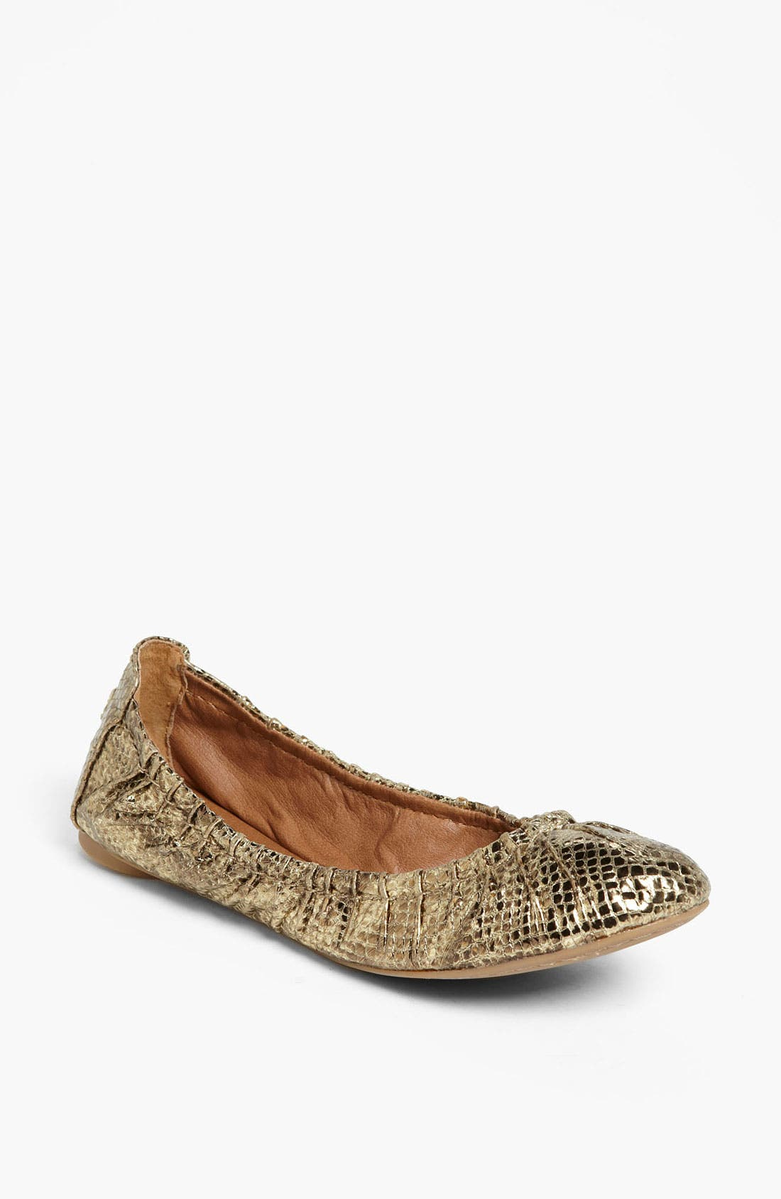 Alternate Image 1 Selected - Lucky Brand 'Erla' Flat