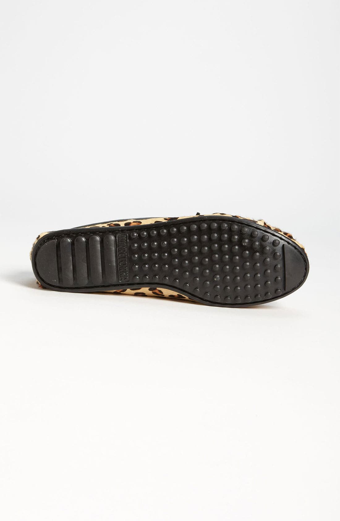 Alternate Image 4  - Minnetonka 'Full Leopard' Moccasin