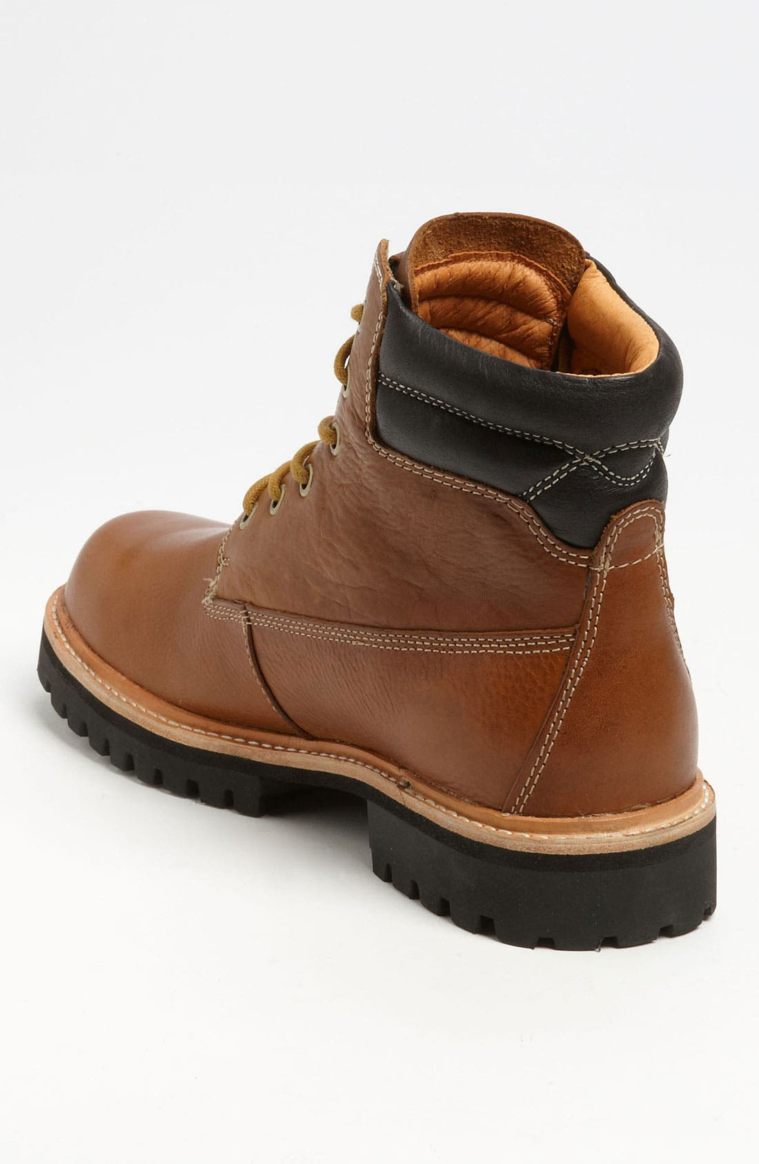 Alternate Image 2  - Fossil 'Portsmouth' Boot