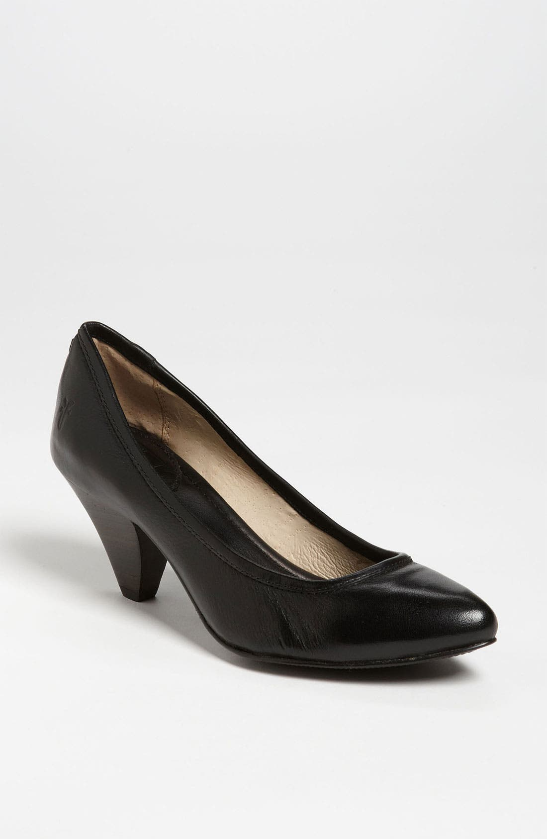 Alternate Image 1 Selected - Frye 'Regina' Pump
