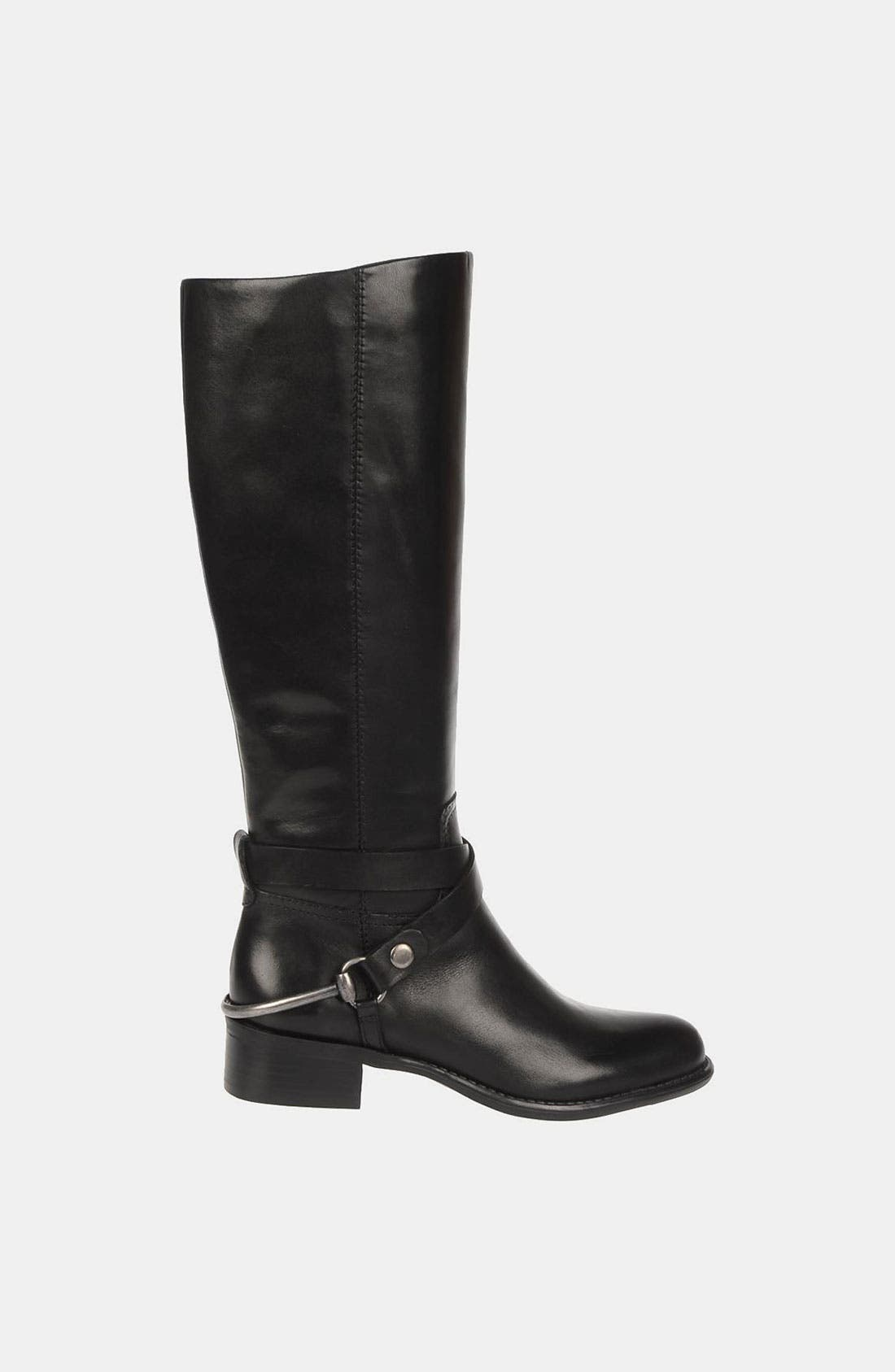 Alternate Image 3  - Franco Sarto Riding Boot
