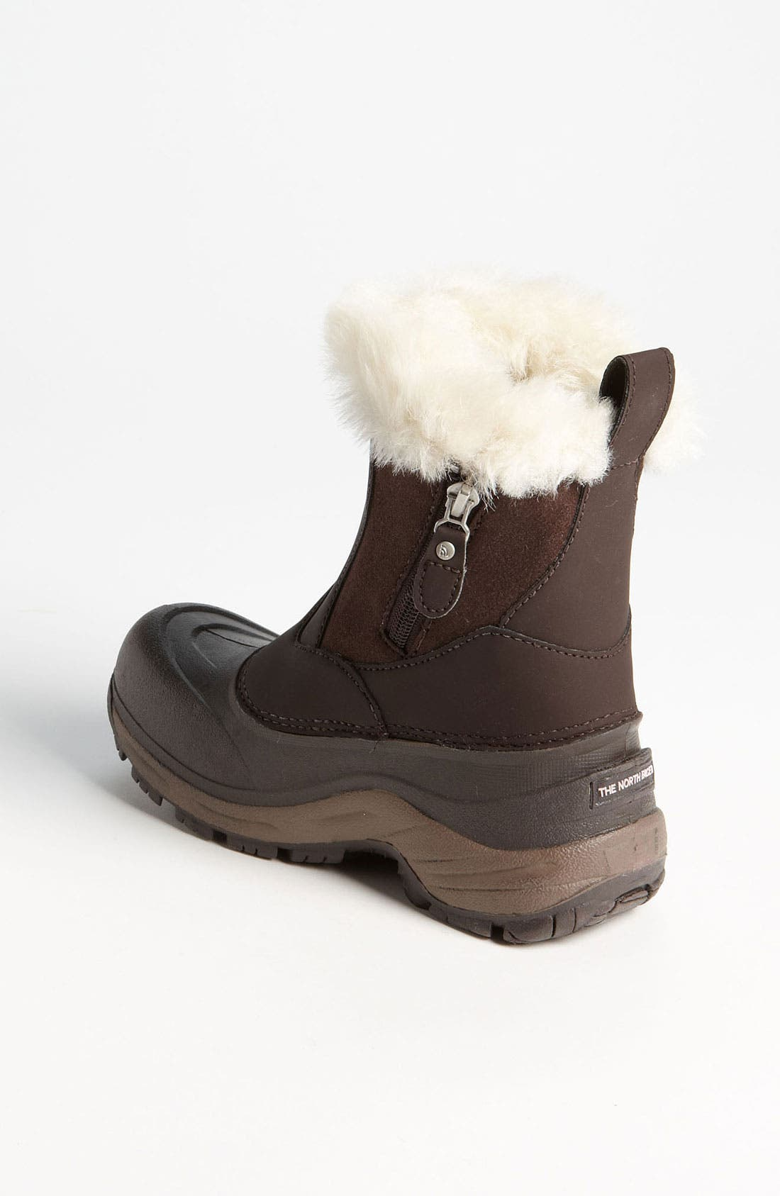 Alternate Image 2  - The North Face 'Greenland' Boot (Little Kid & Big Kid)