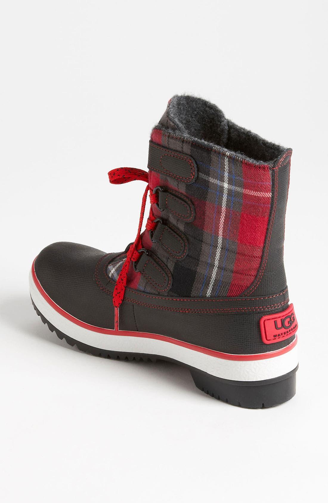 Alternate Image 2  - UGG® Australia 'Decatur' Boot (Women)