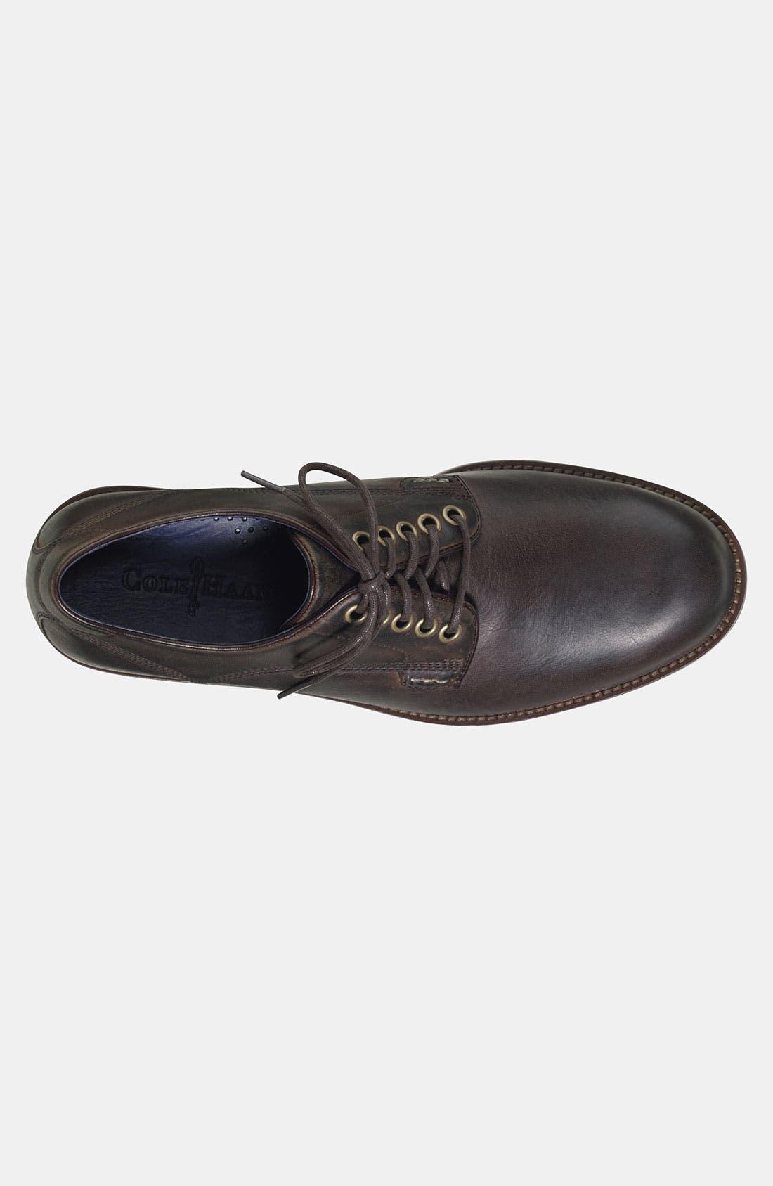 Alternate Image 3  - Cole Haan 'Air Grayson' Plain Toe Derby