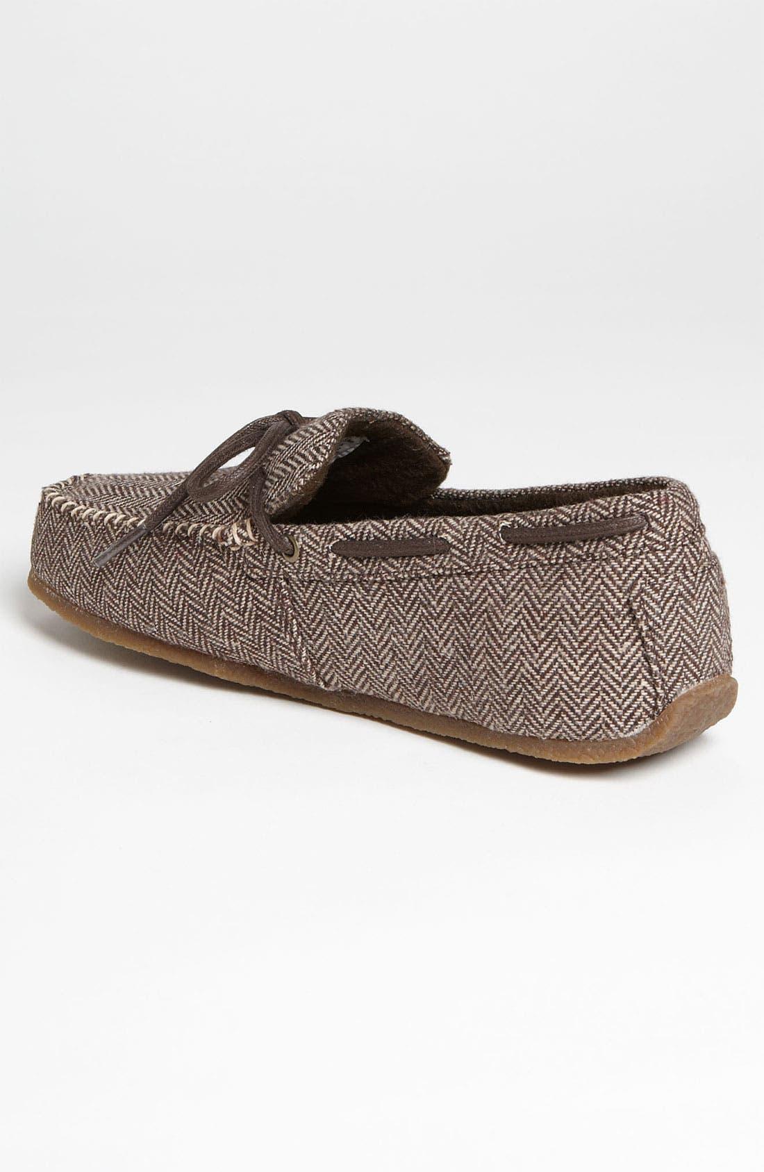 Alternate Image 2  - Sperry Top-Sider® 'R & R' Moc Toe Slipper