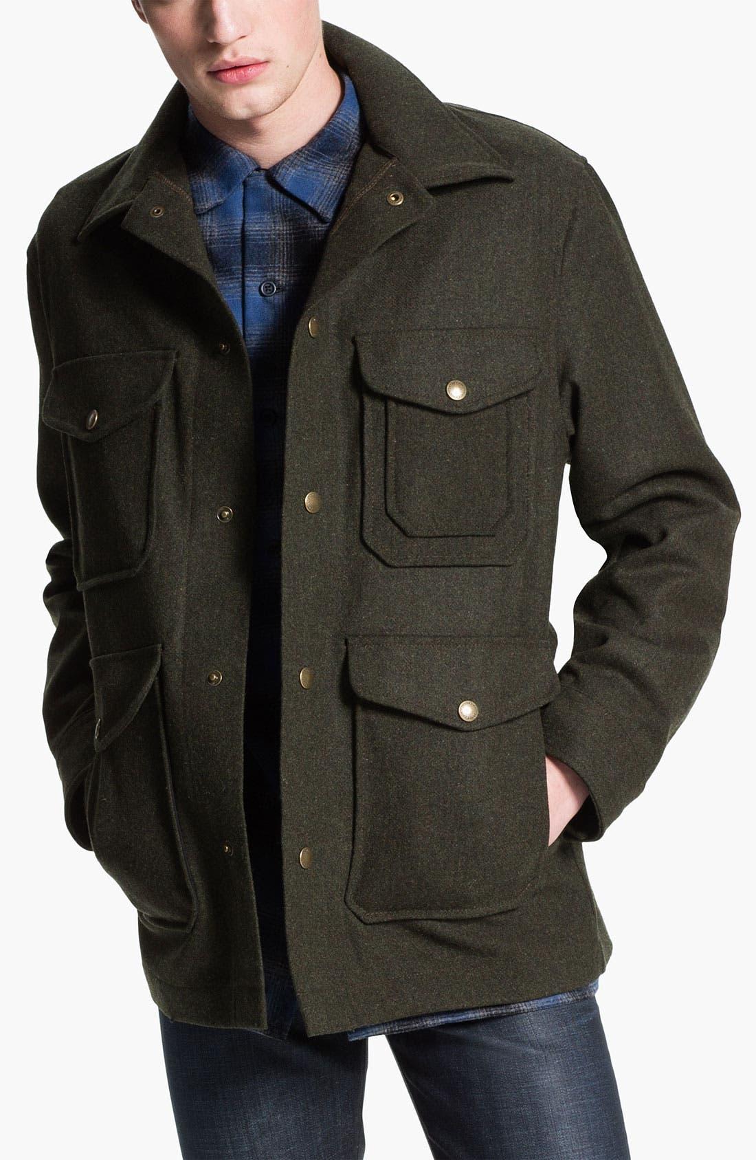 Alternate Image 1 Selected - Pendleton 'Oxbow' Field Jacket