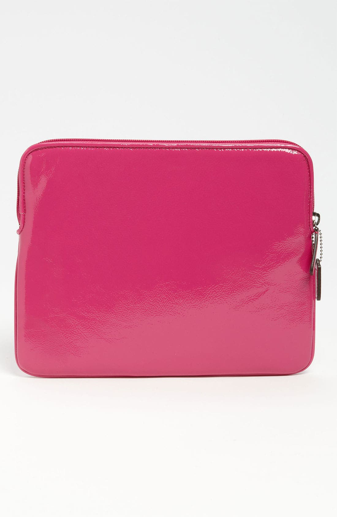 Alternate Image 4  - COACH Leather Universal Tablet Case