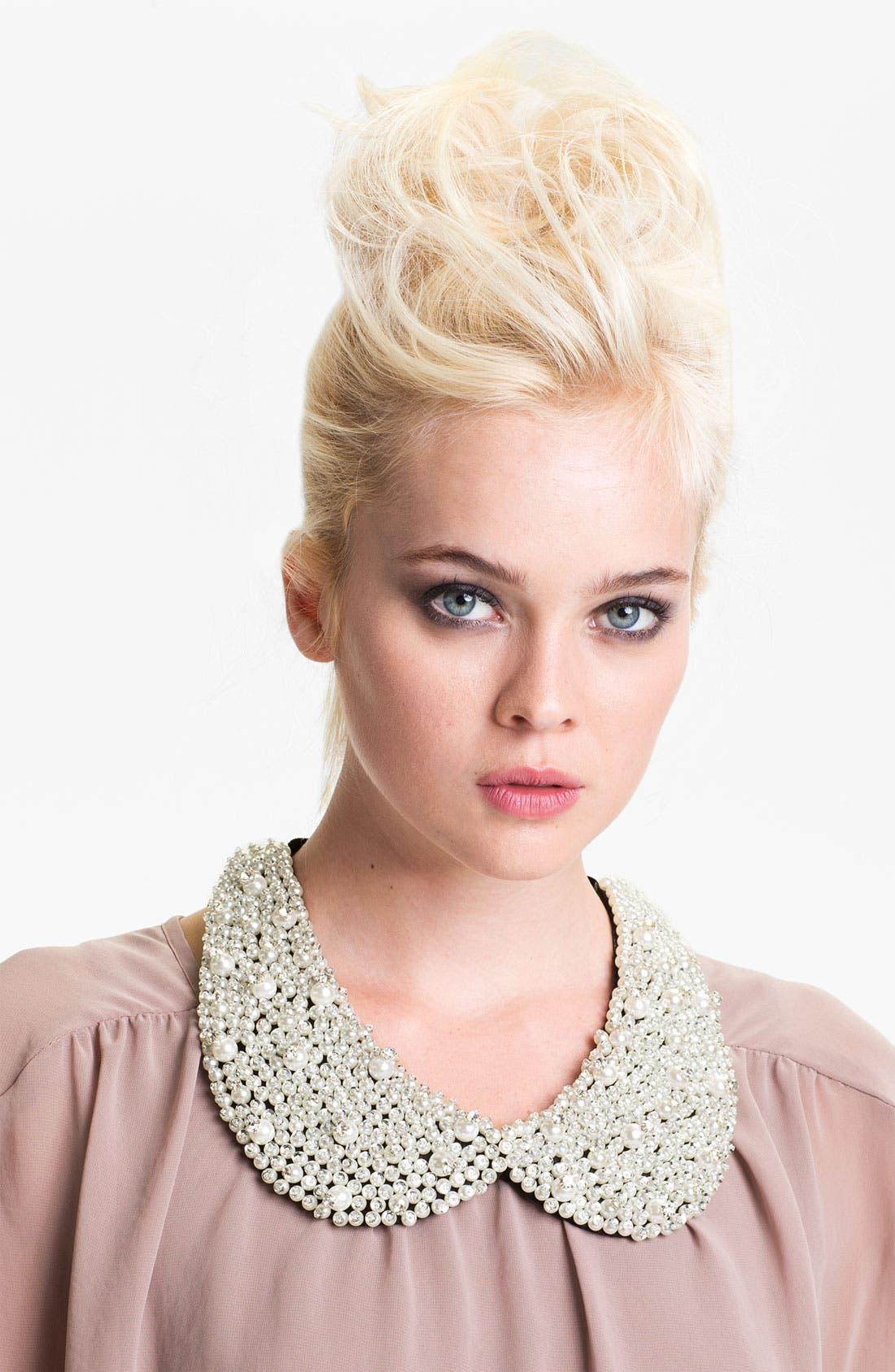Alternate Image 1 Selected - Tasha 'Pretty Pearls' Collar
