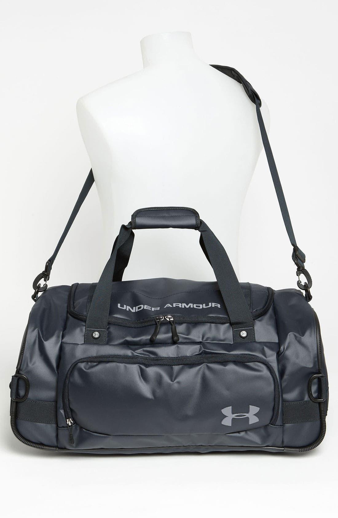 Alternate Image 4  - Under Armour 'Storm' Duffel Bag