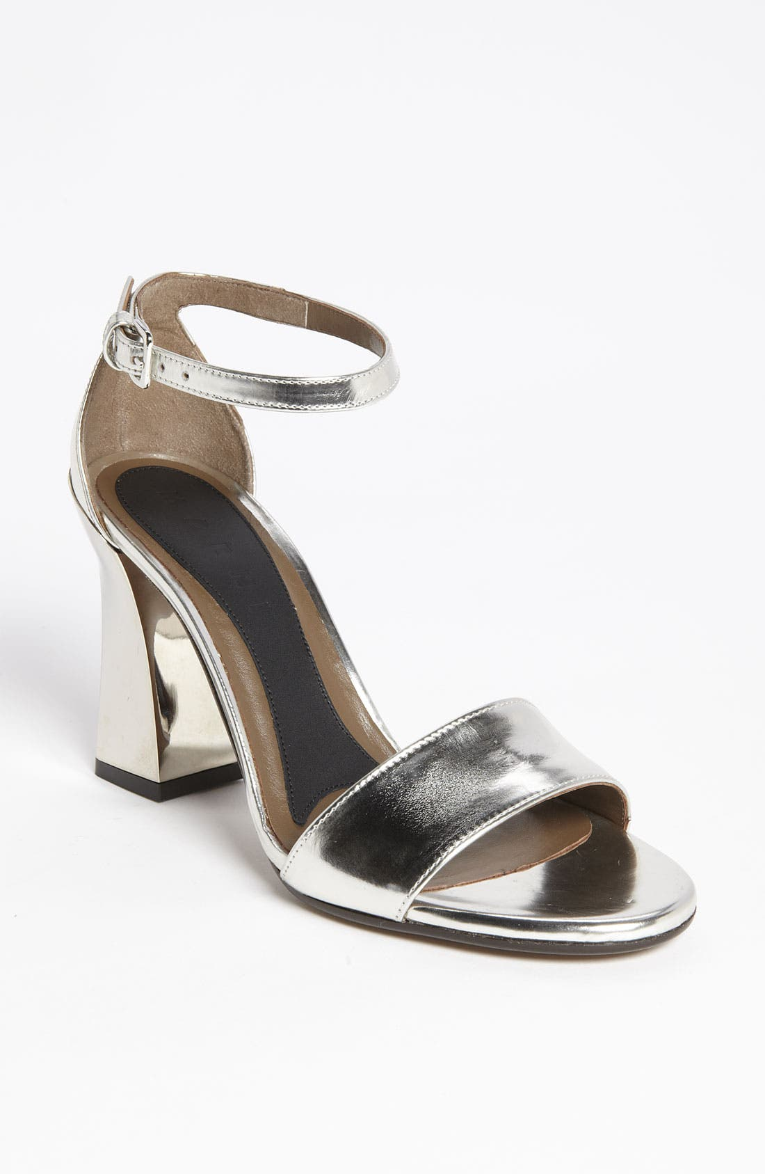 Alternate Image 1 Selected - Marni Ankle Strap Sandal