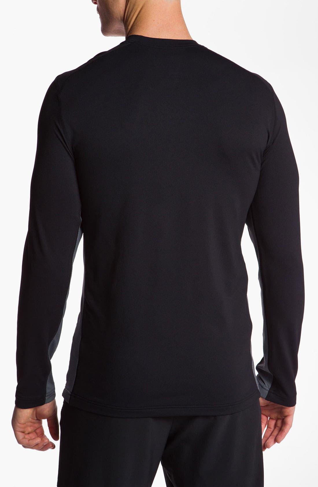 Alternate Image 2  - Nike 'Edge' Dri-FIT Top