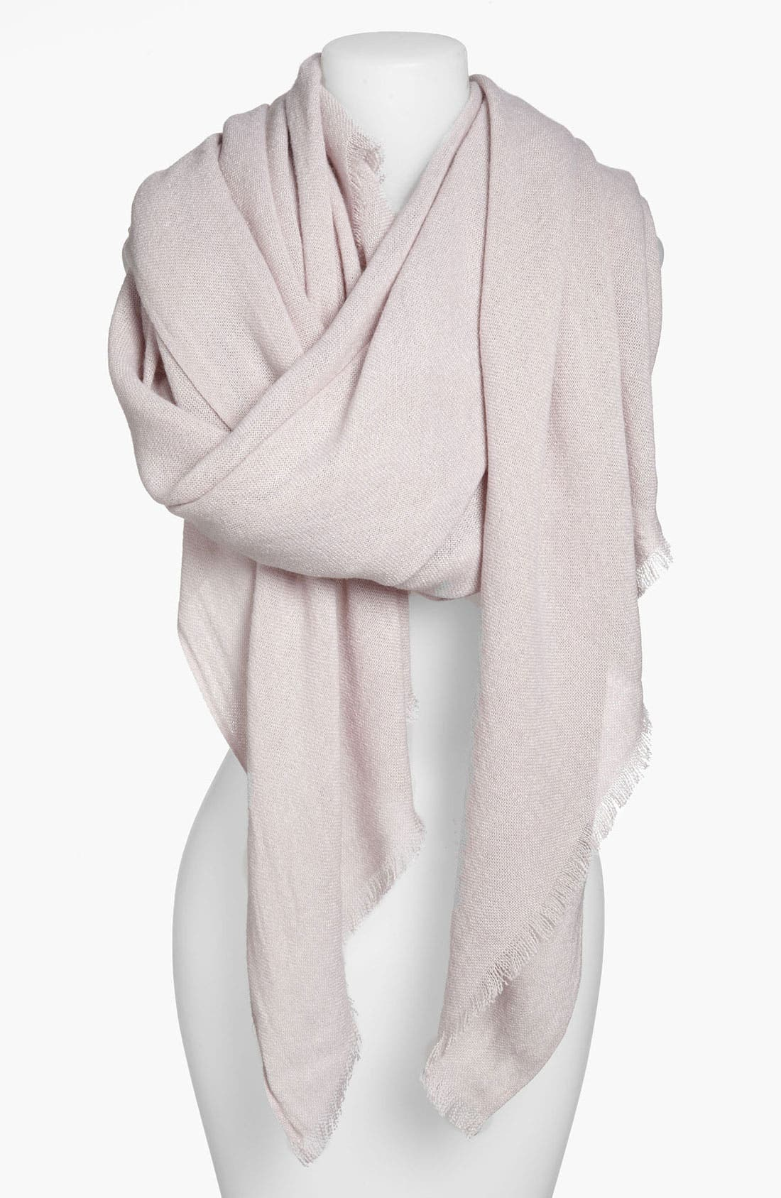 Wrap,                         Main,                         color, Dusty Pink