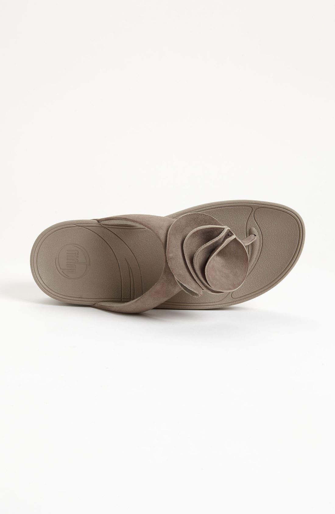 Alternate Image 3  - FitFlop Sandal