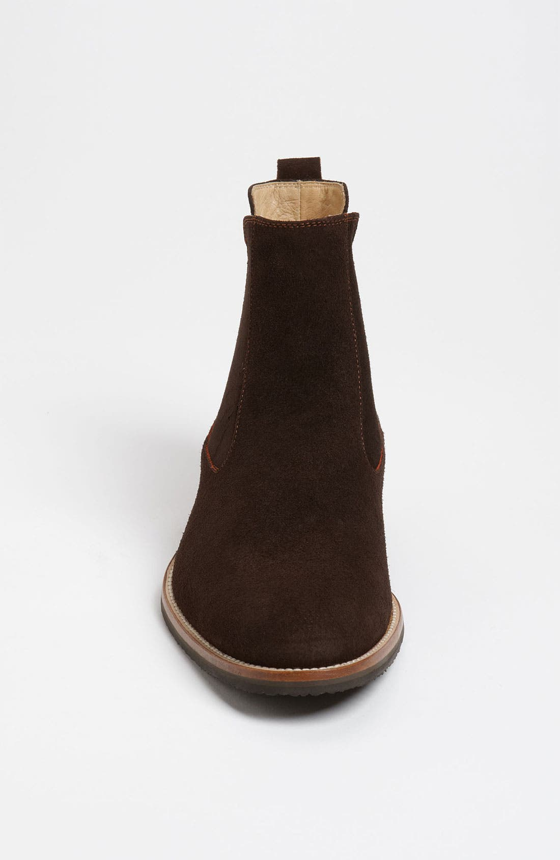 Alternate Image 3  - Thomas Dean Suede Chelsea Boot