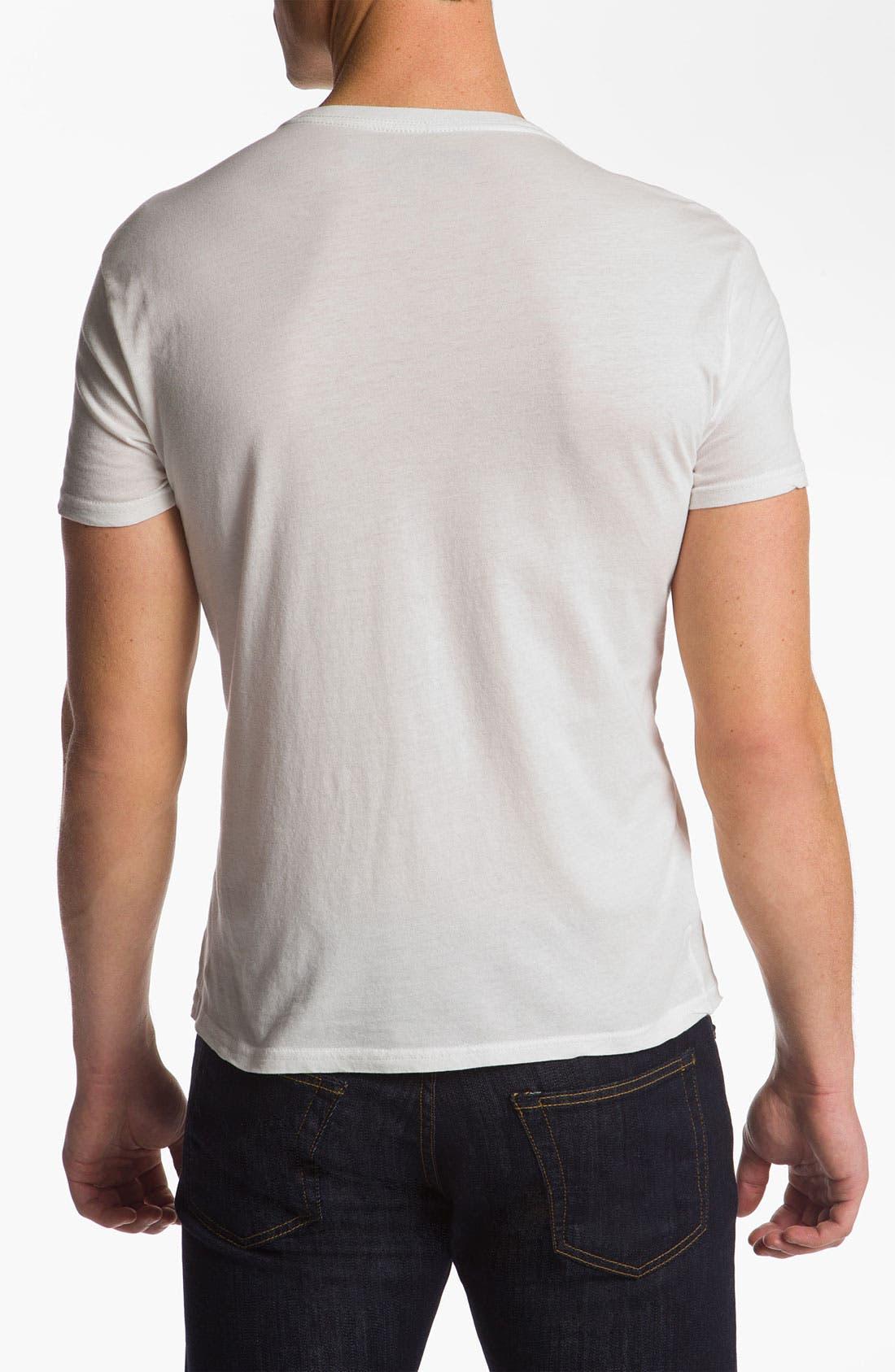Alternate Image 2  - The Original Retro Brand 'University of San Diego' T-Shirt