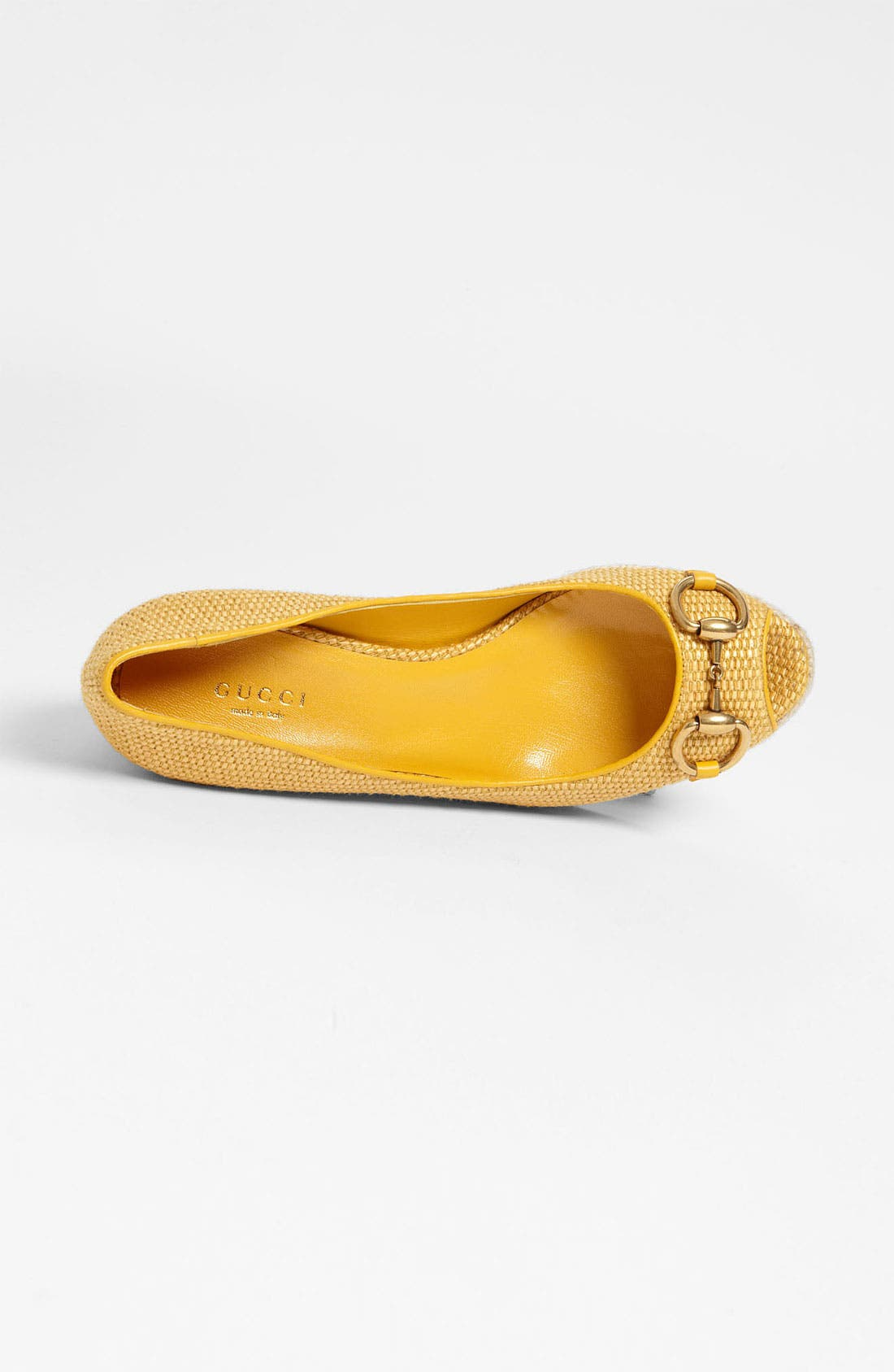 Alternate Image 3  - Gucci Sandal