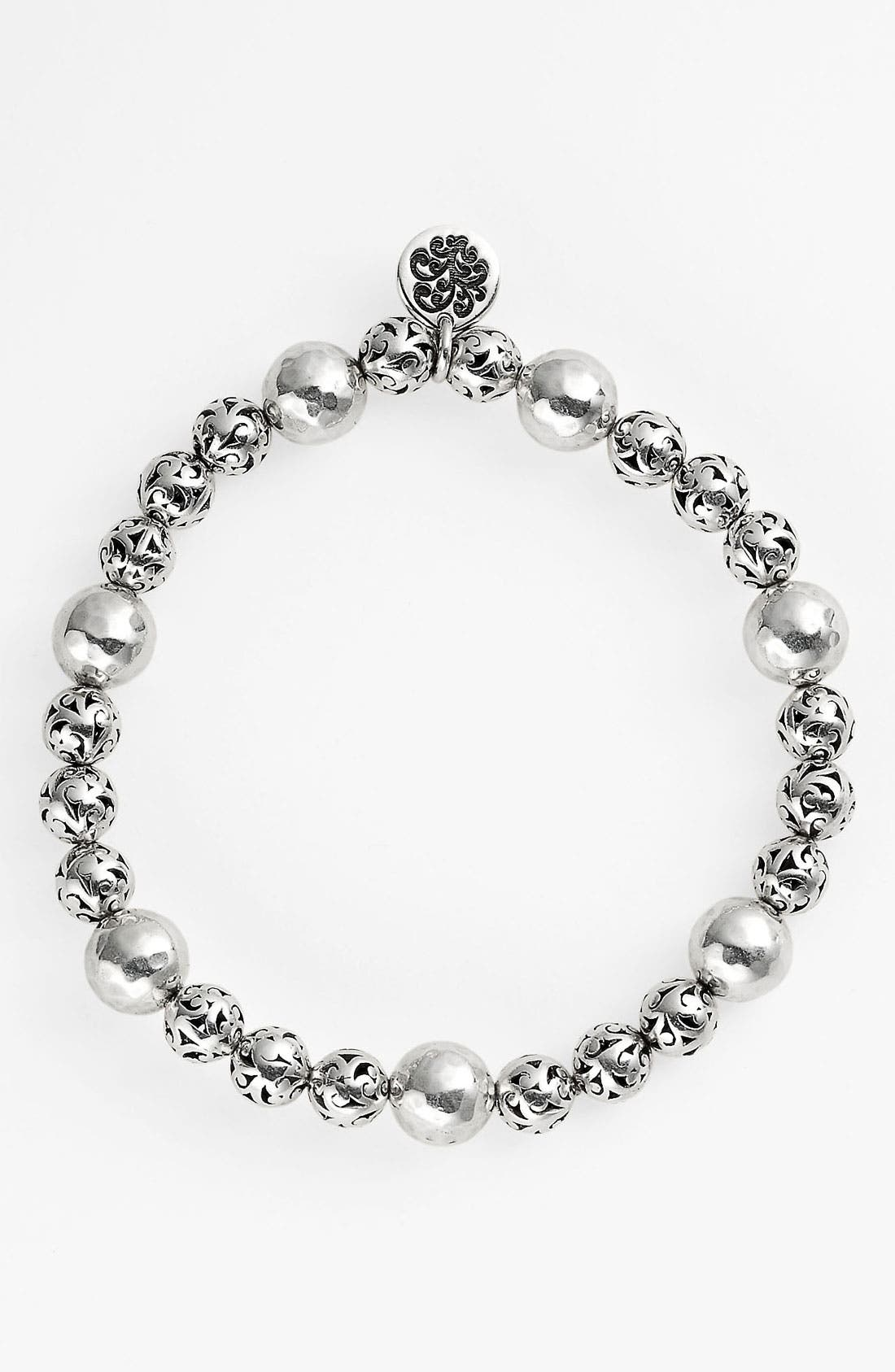Main Image - Lois Hill Bead Stretch Bracelet
