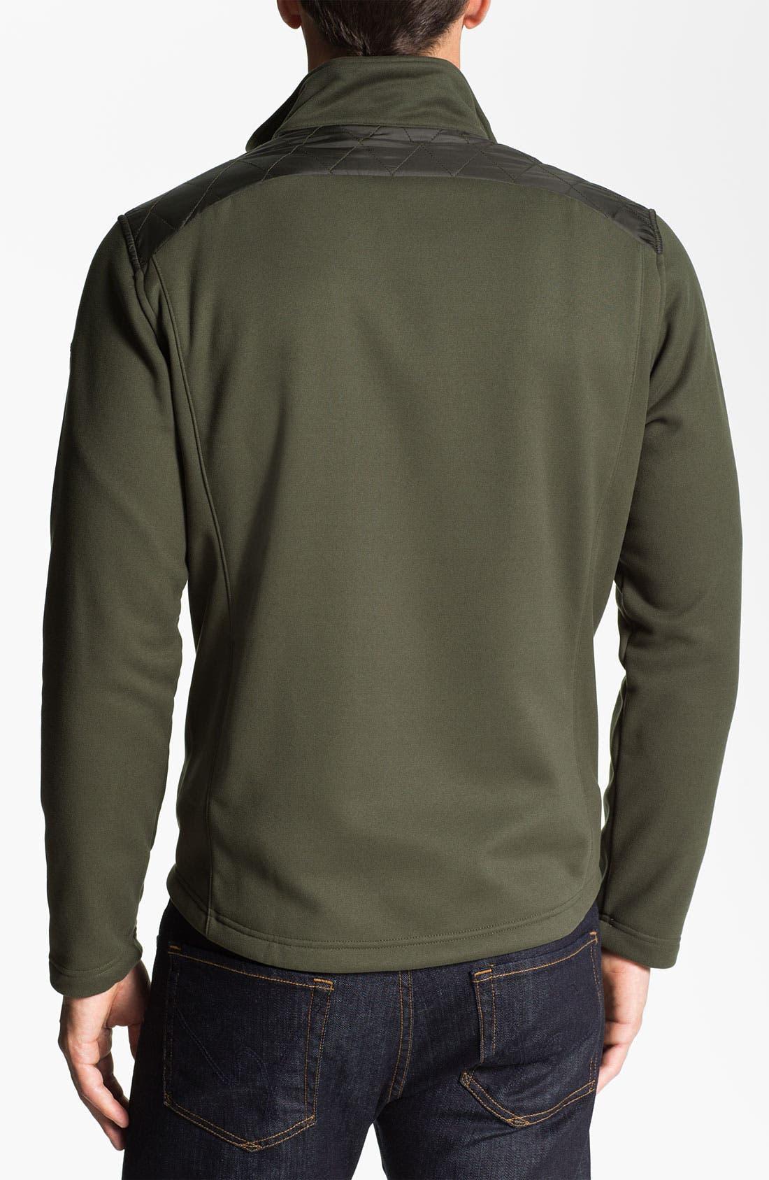 Alternate Image 2  - Victorinox Swiss Army® 'Niston' Fleece Jacket (Online Exclusive)