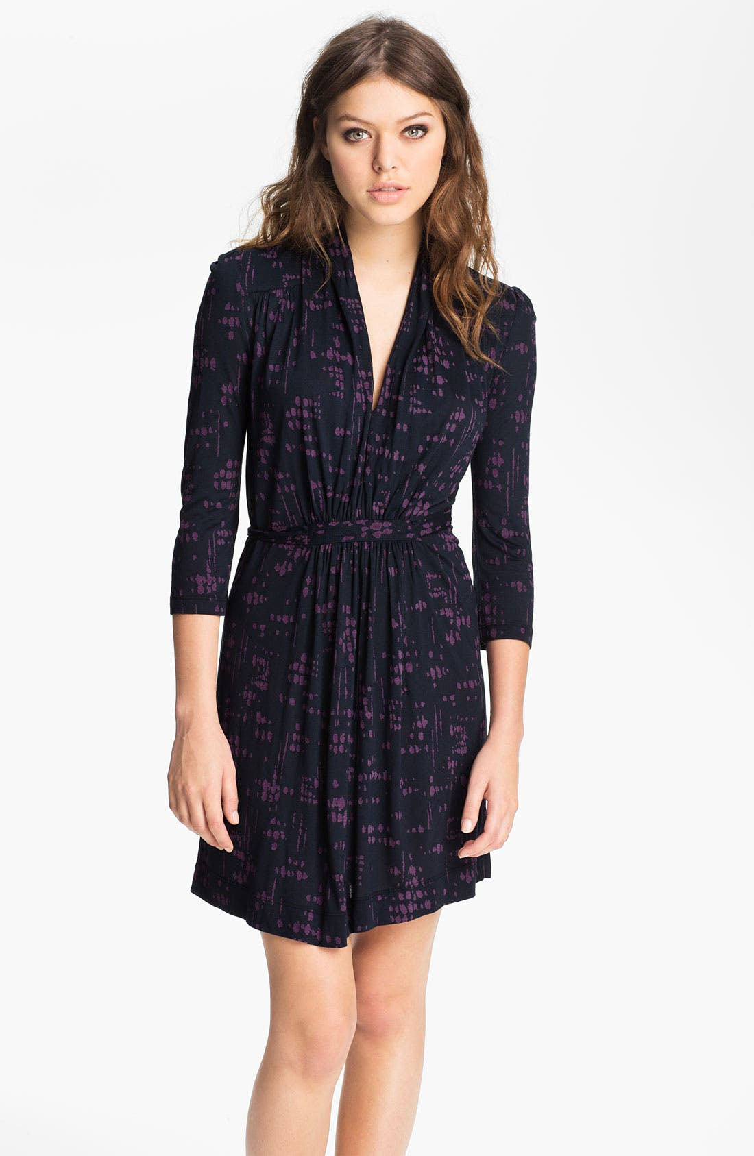 Main Image - French Connection Jersey Dress