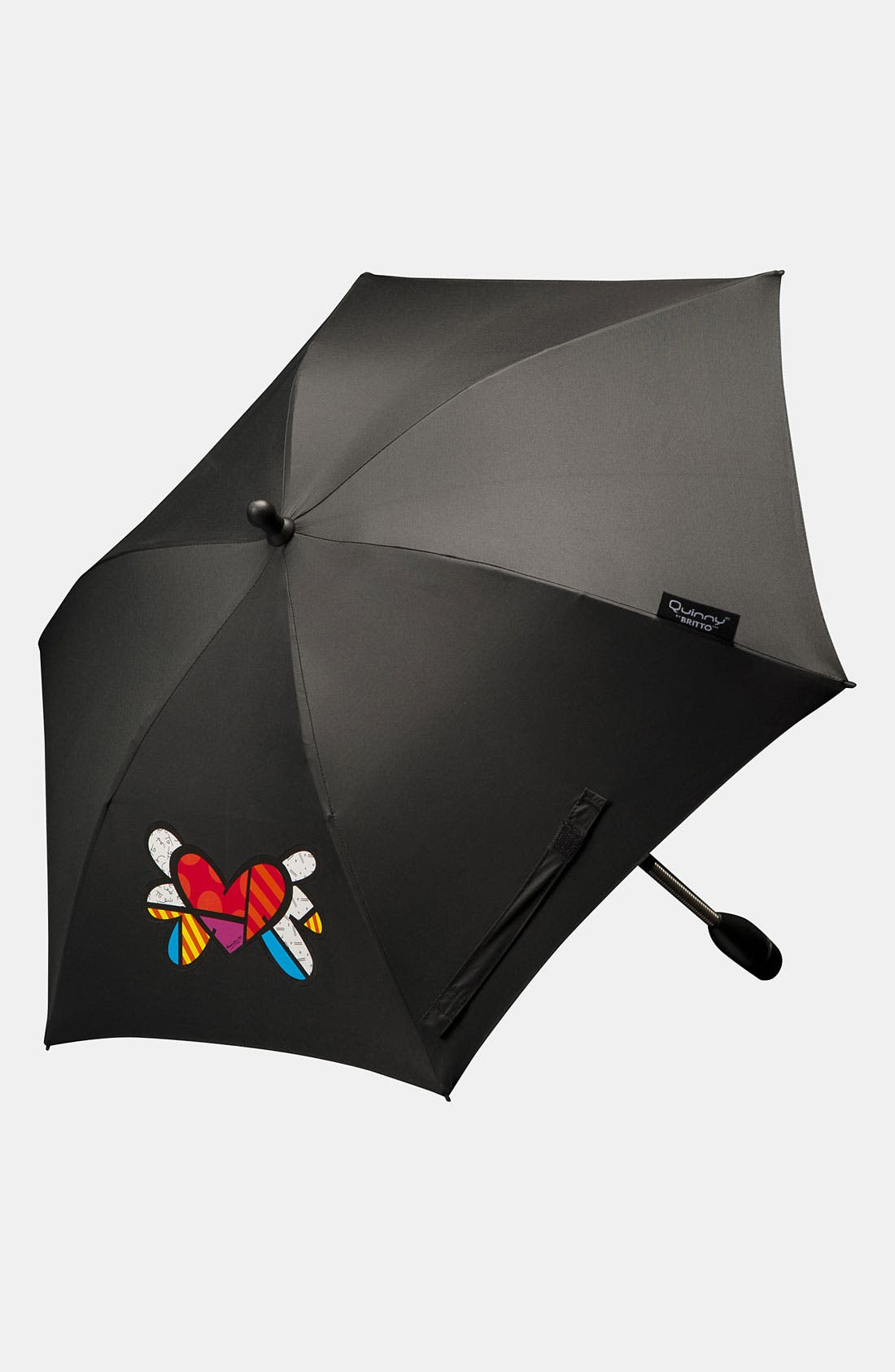 Main Image - Quinny® by Britto 'Heart' Parasol