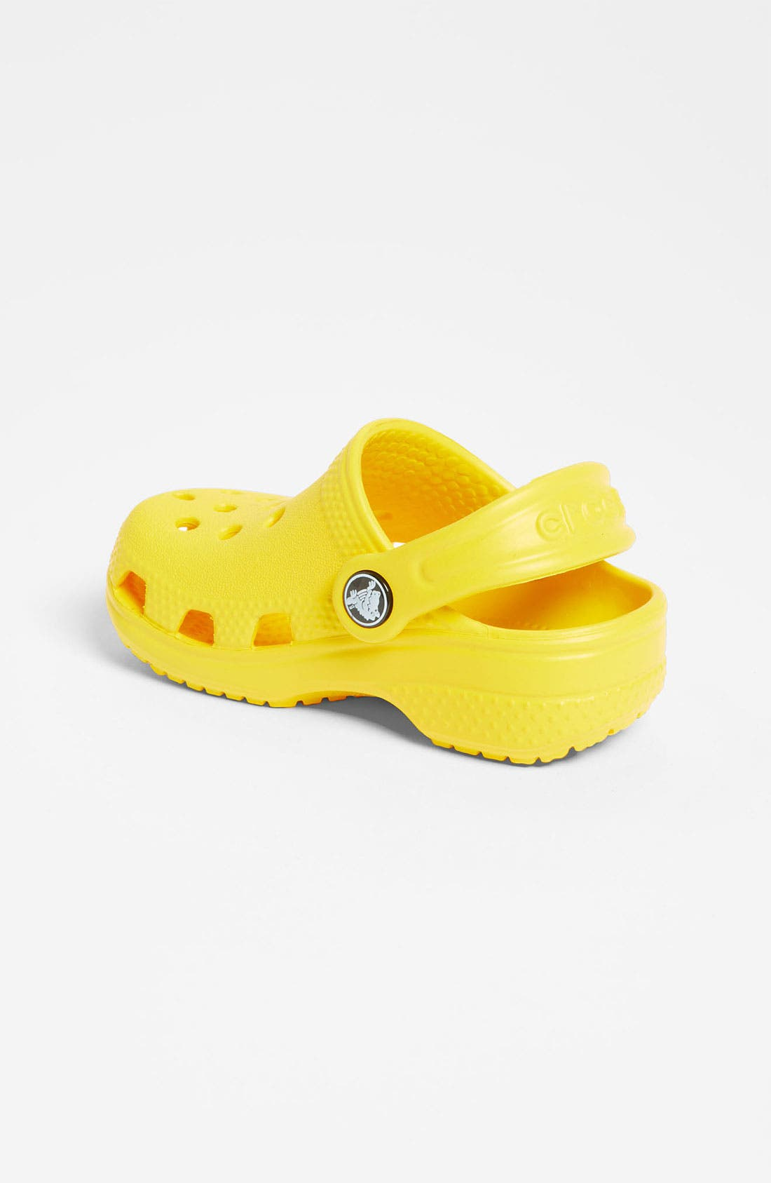 Alternate Image 2  - CROCS™ 'Littles' Slip-On (Baby)