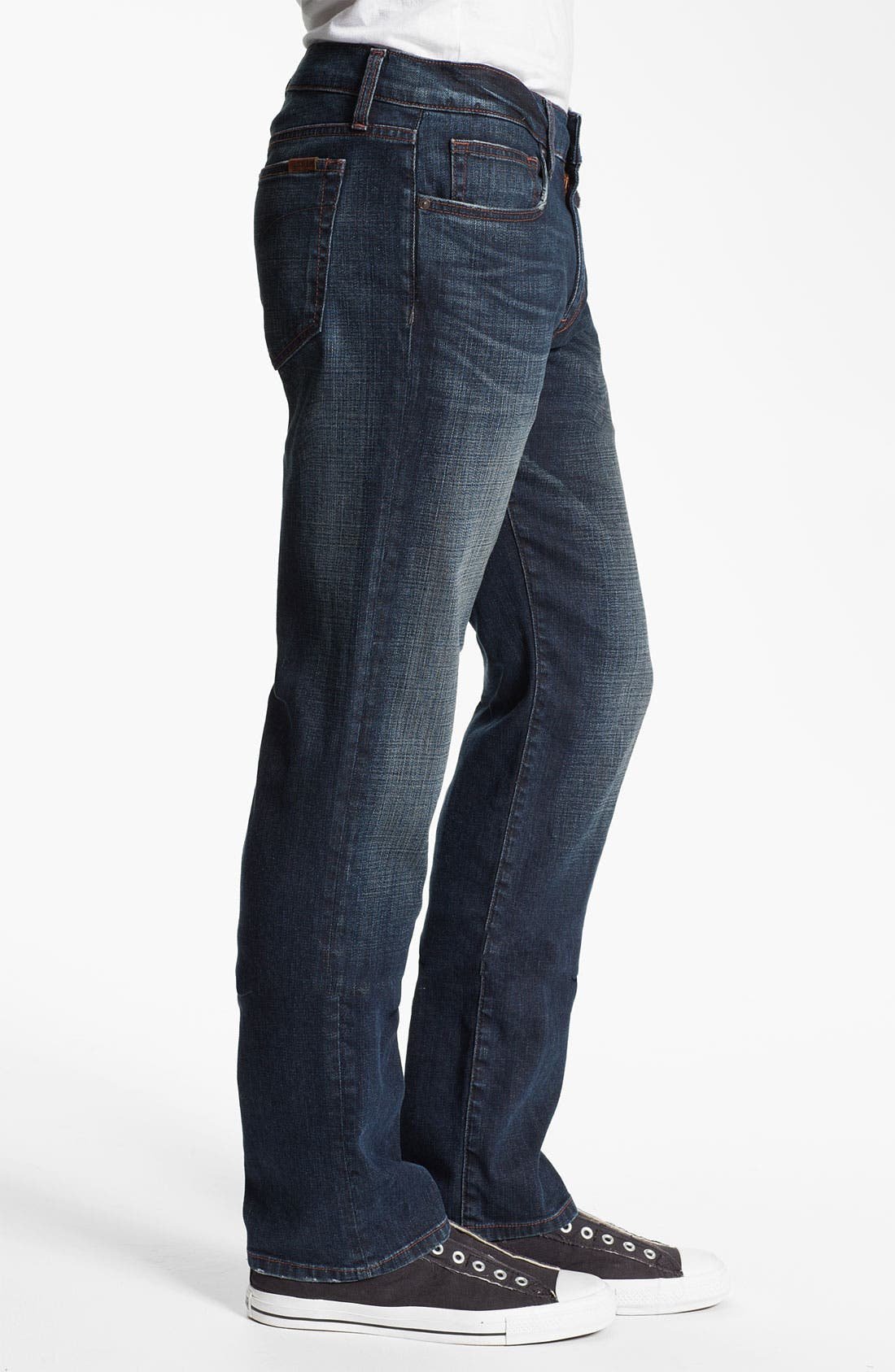 Alternate Image 3  - Joe's 'Classic' Straight Leg Jeans (Jerimah)