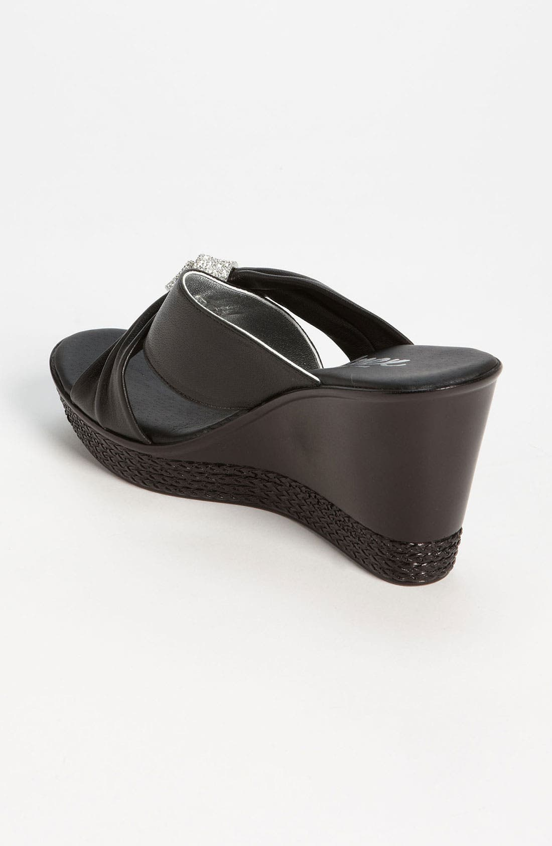 Alternate Image 2  - ONEX KNOT WEDGE SANDAL