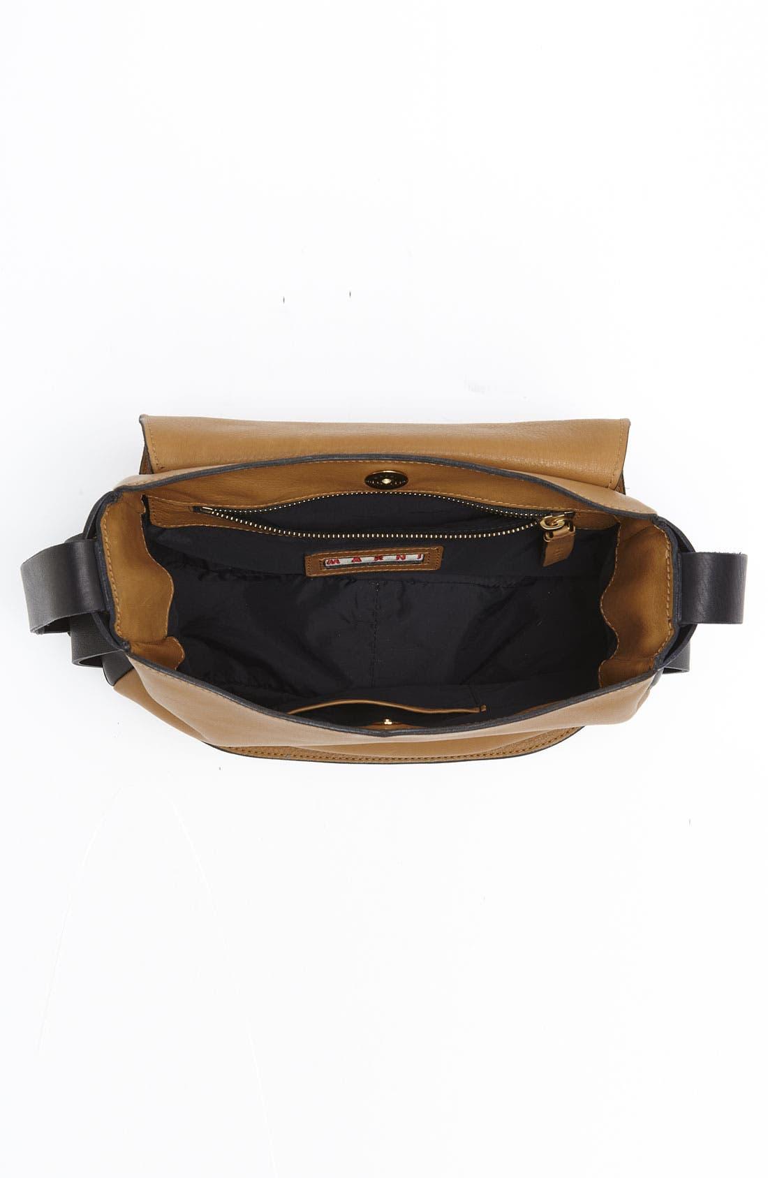 Alternate Image 3  - Marni 'Small' Bicolor Crossbody Bag
