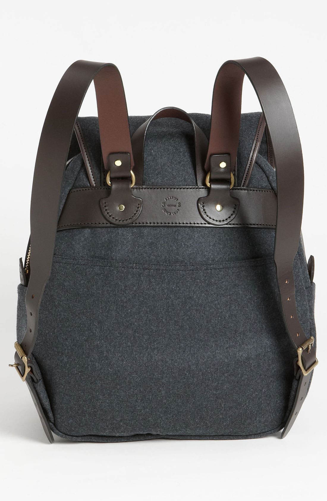 Alternate Image 4  - Filson Wool Rucksack